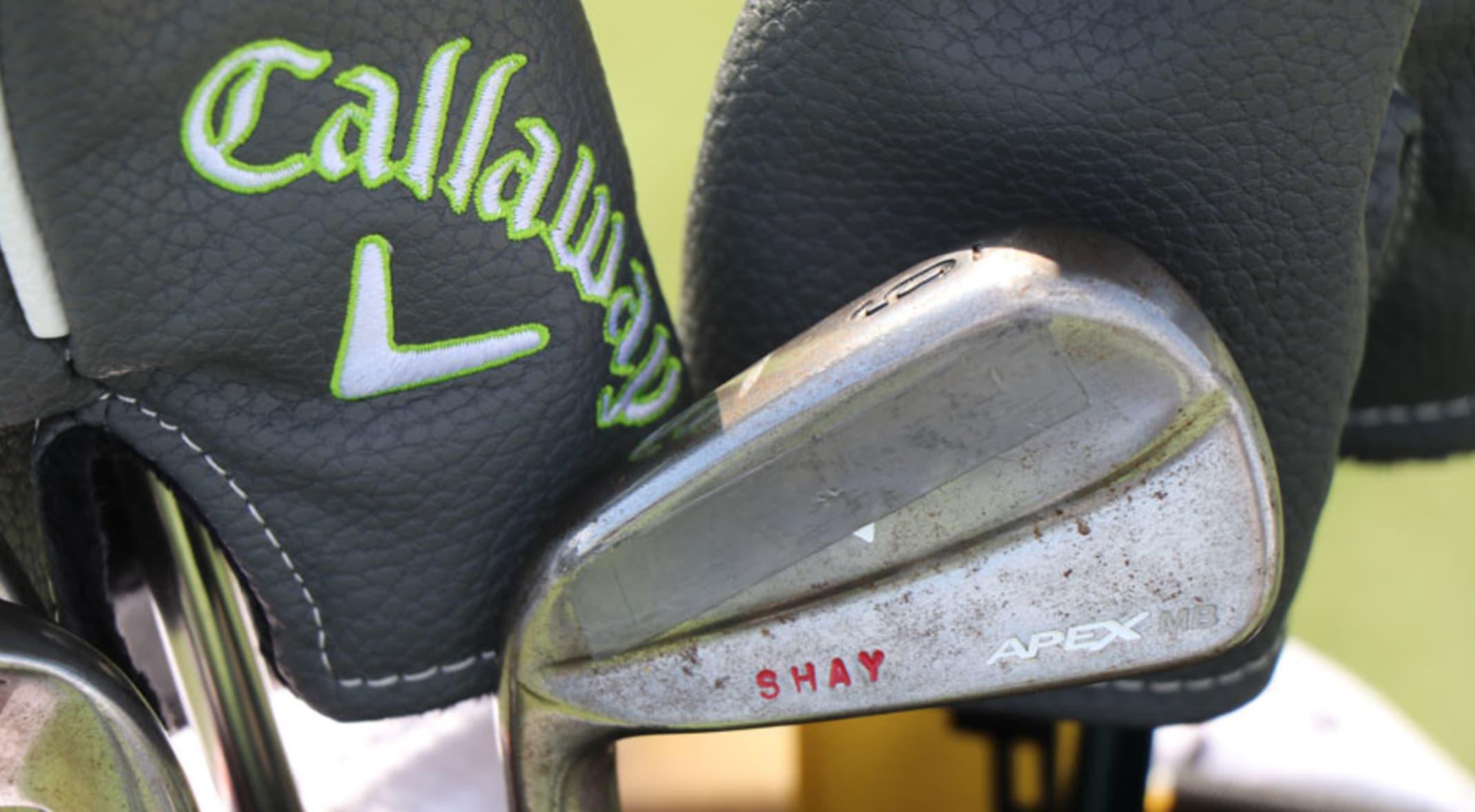 Amateur golf clubs