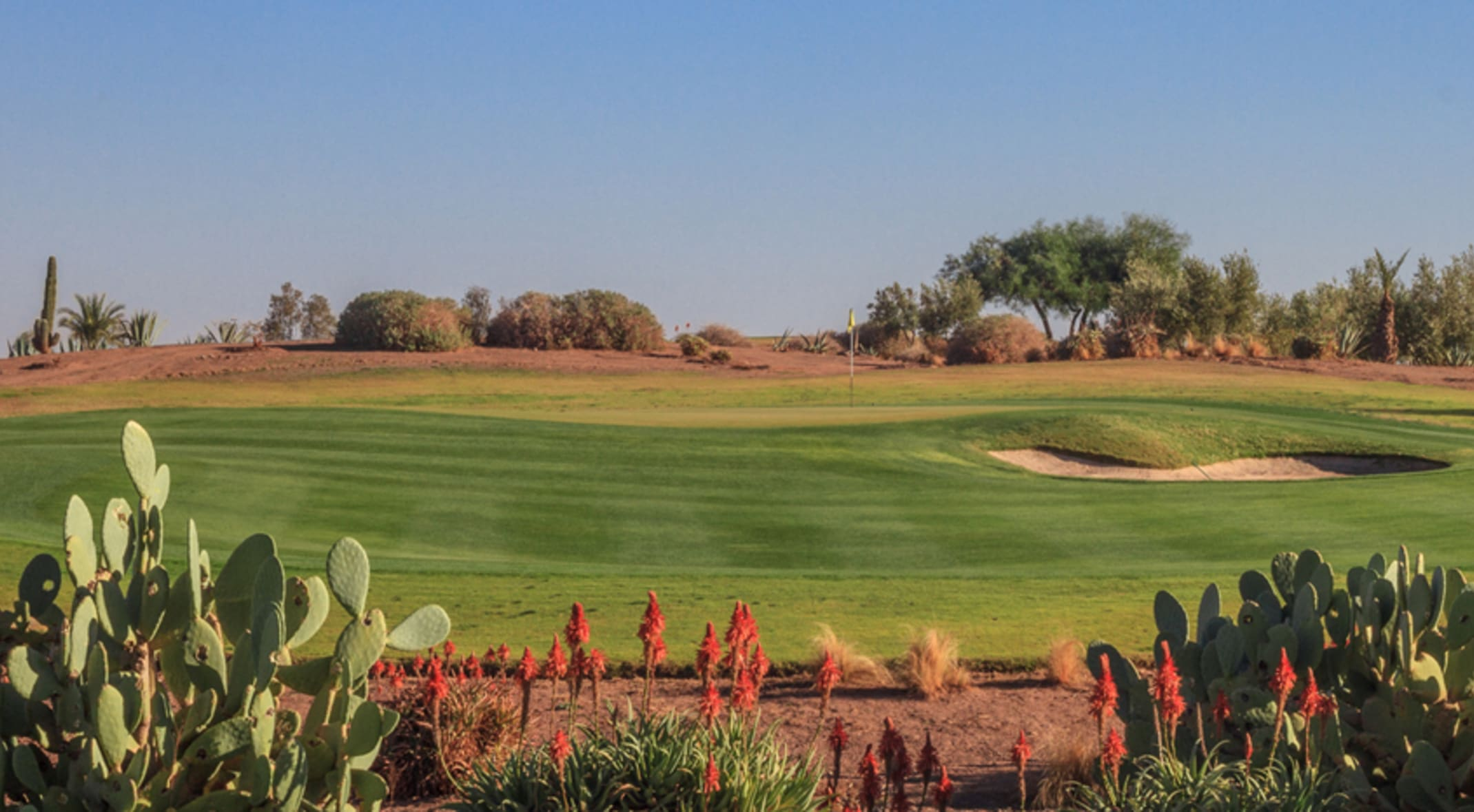 Pga Tour Championship 2020.New Event Heading To Morocco Starting In 2020