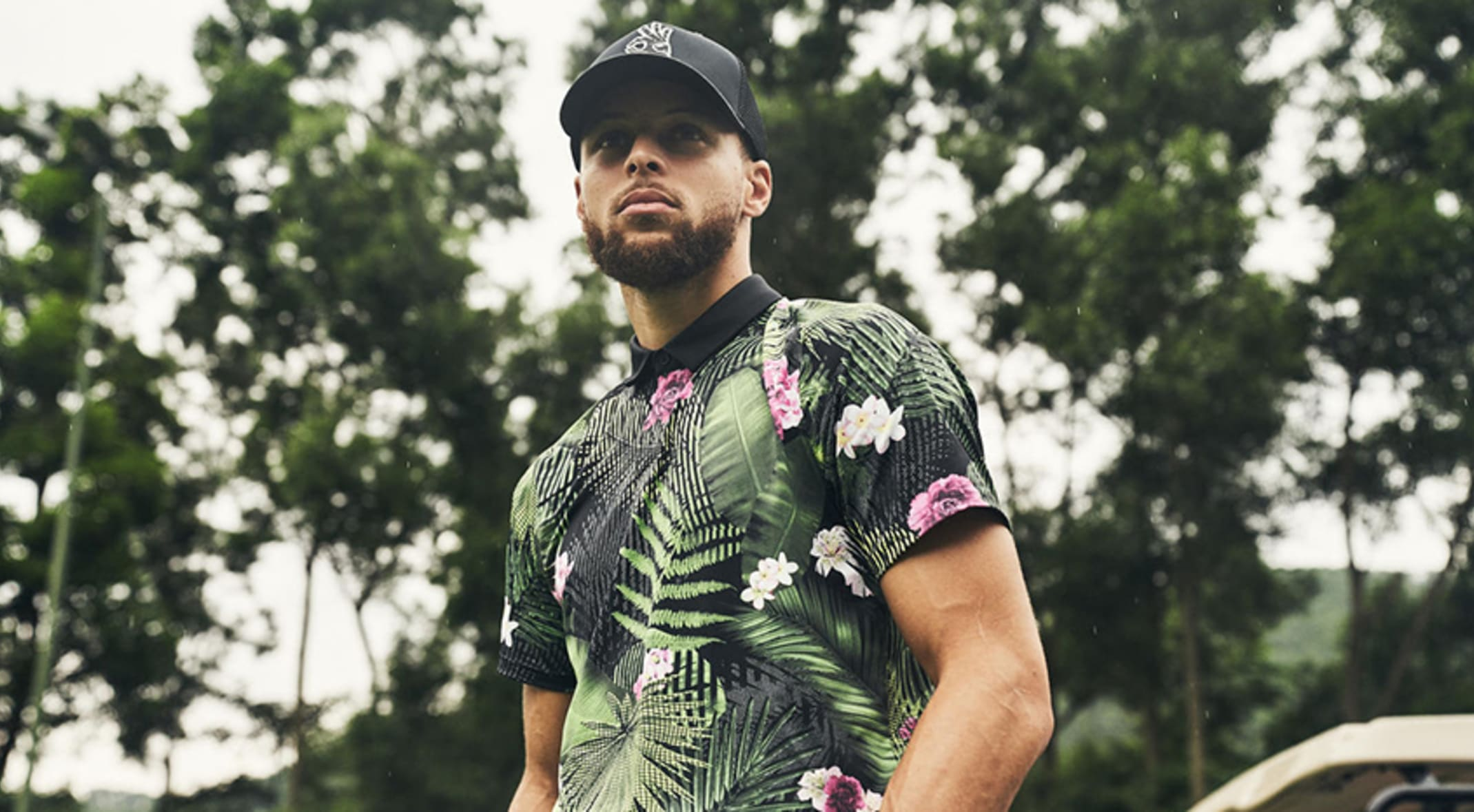 size 40 36958 c5be4 Steph Curry launches capsule collection with Under Armour