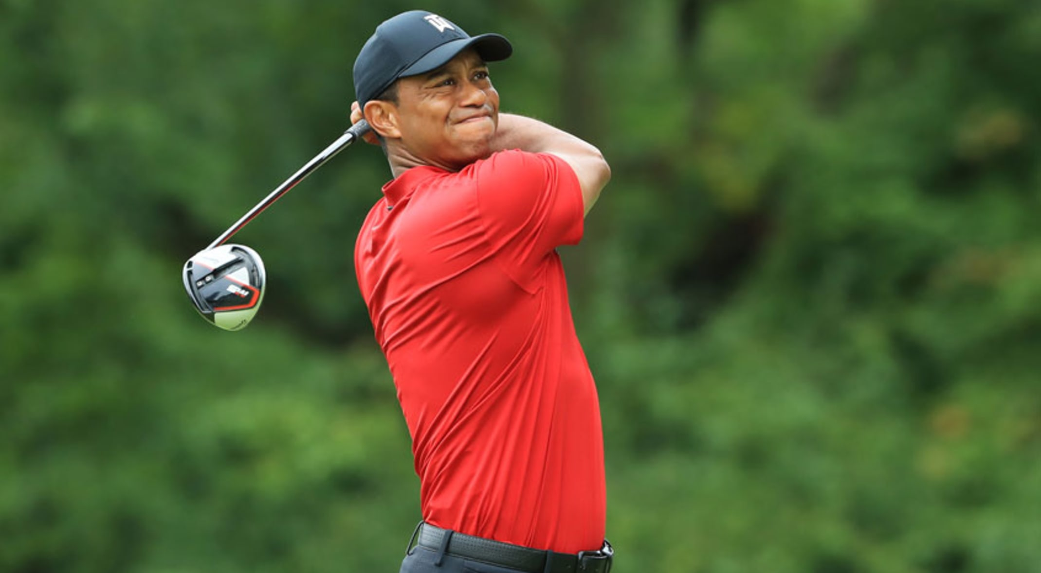 Tiger Woods Cleared For Full Practice Following Knee Surgery