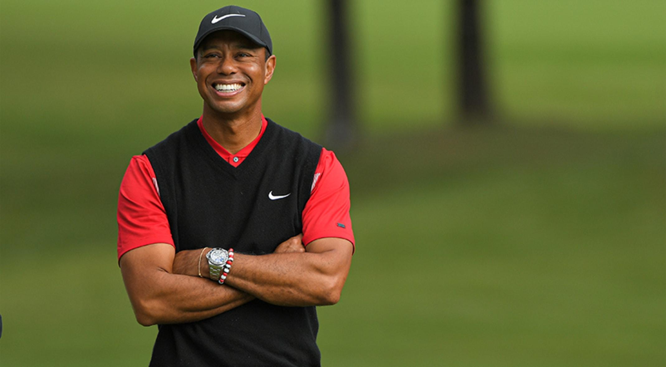 Tiger Woods ile ilgili görsel sonucu