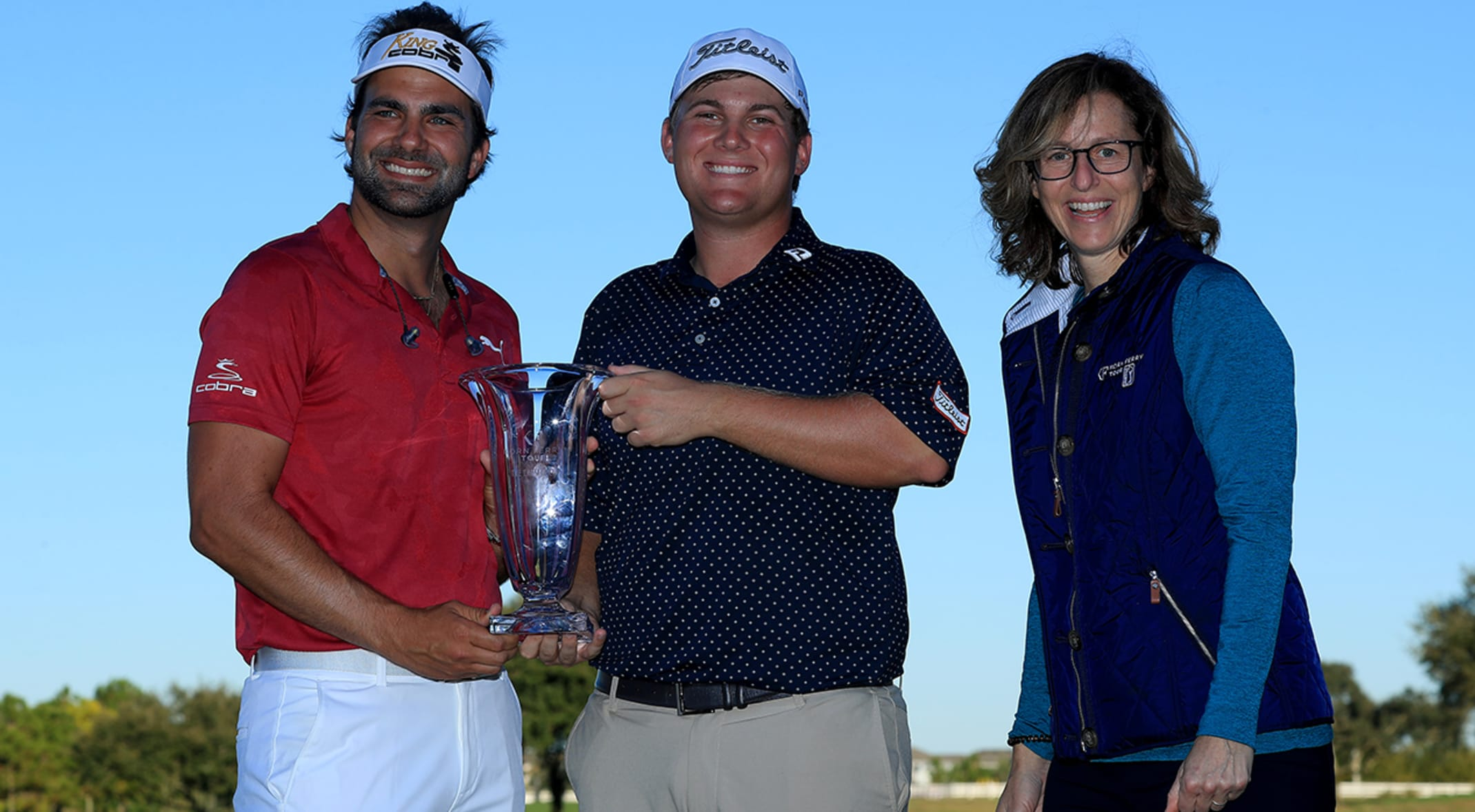 What we learned at Final Stage of Q School