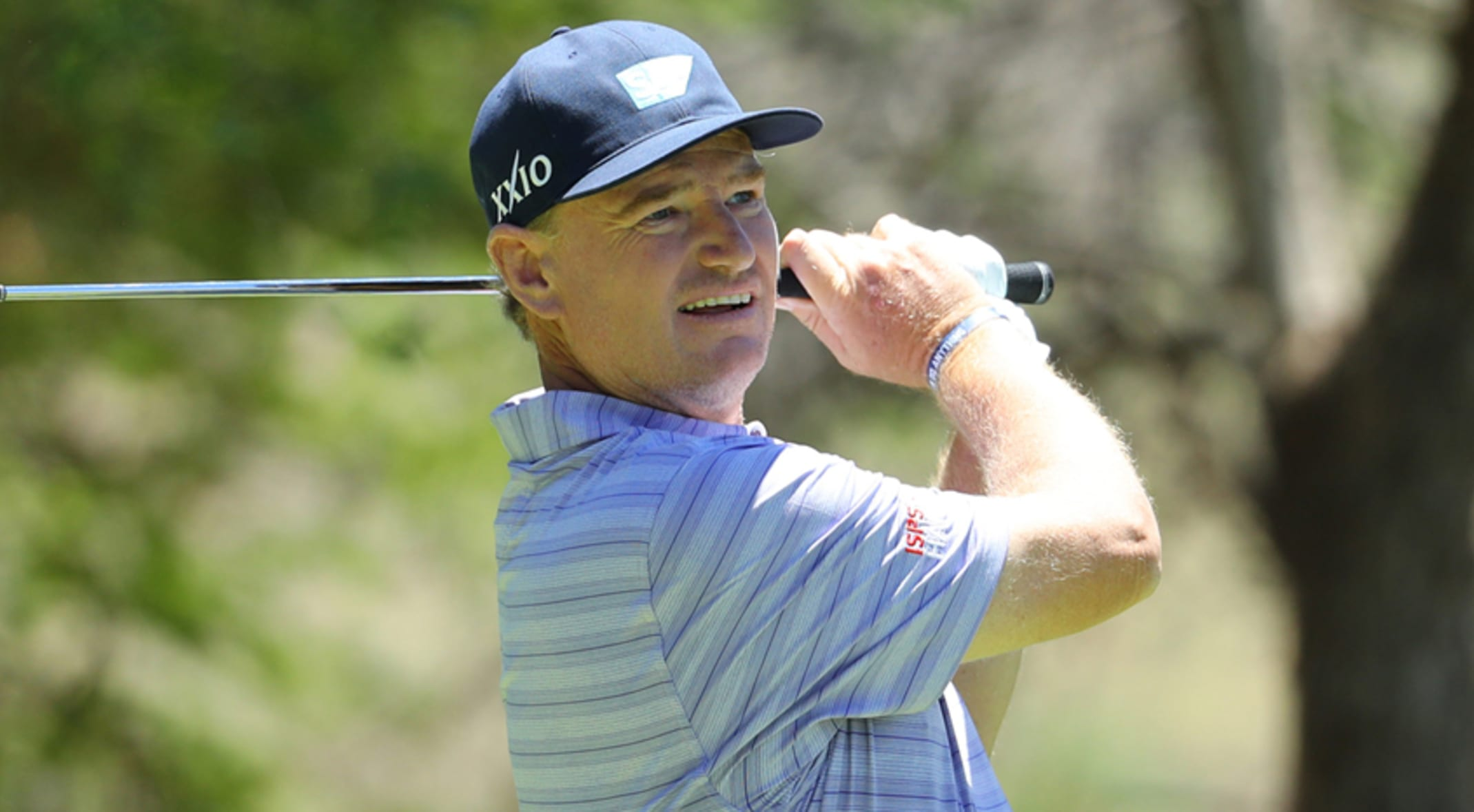 Ernie Els ready to focus full attention on PGA TOUR Champions