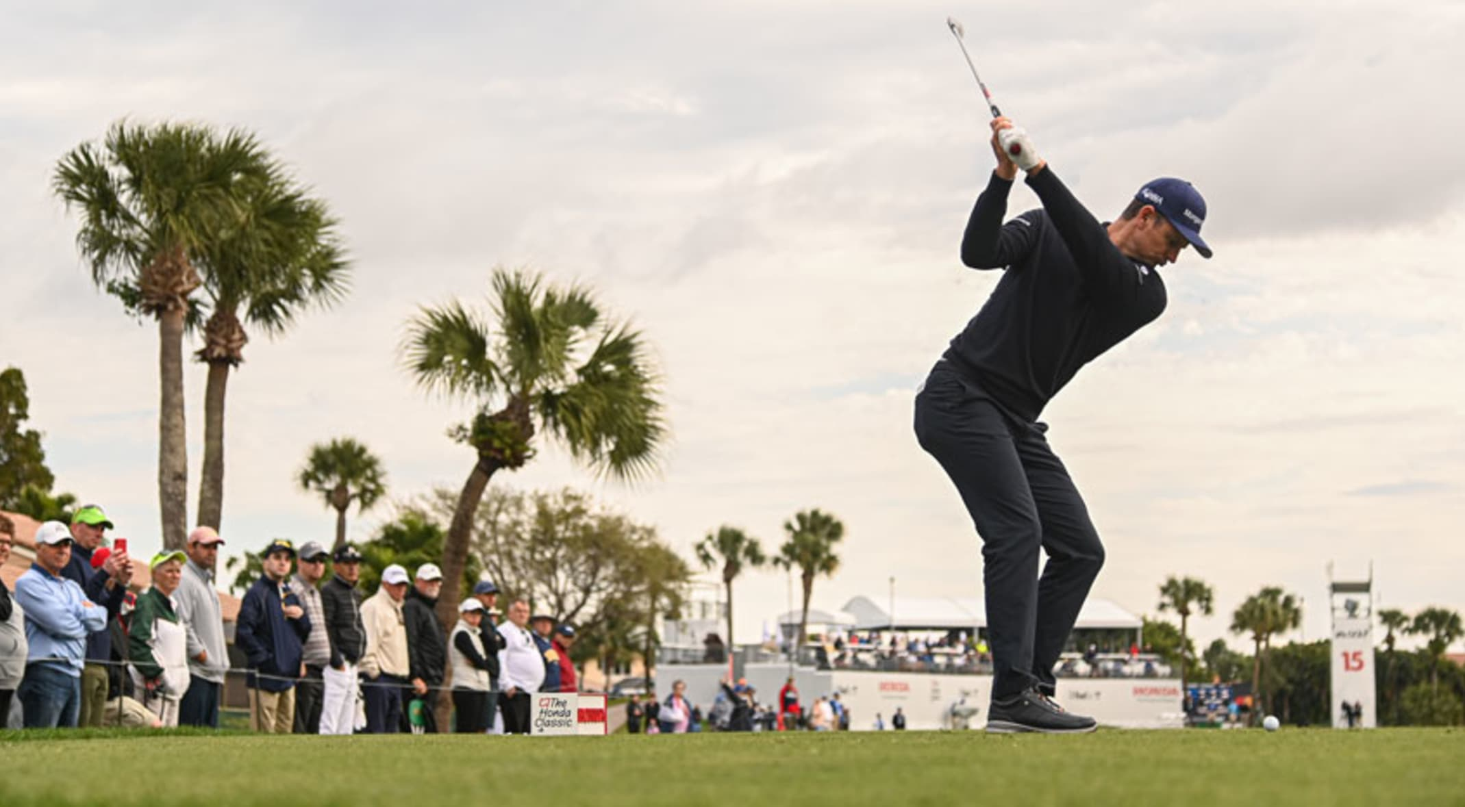 The Honda Classic Round 4 Leaderboard Tee Times Tv Times