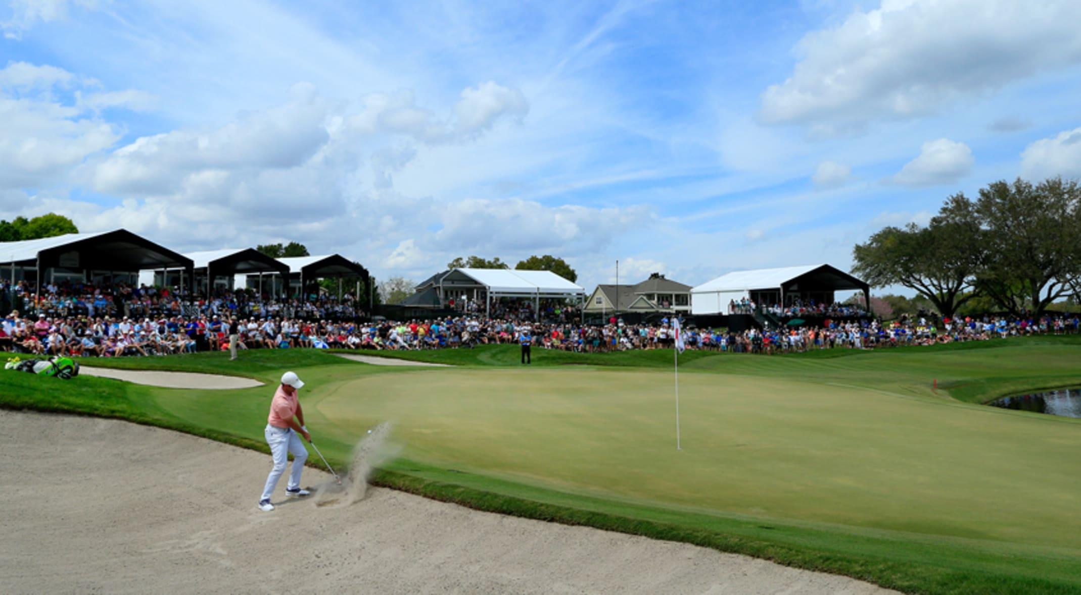 30+ Arnold palmer invitational golf tournament scores viral