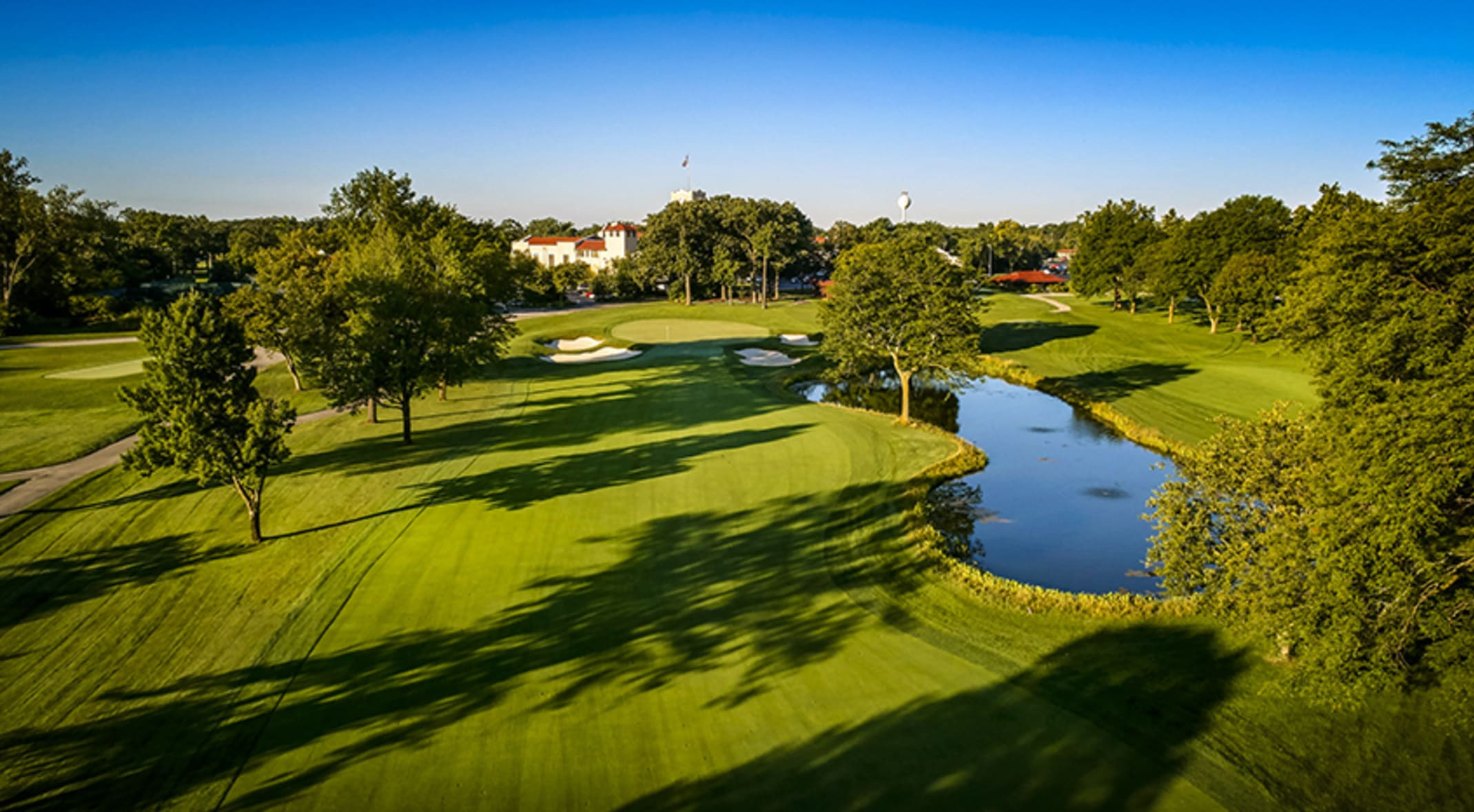New Dates Announced For 2020 Bmw Championship At Olympia Fields
