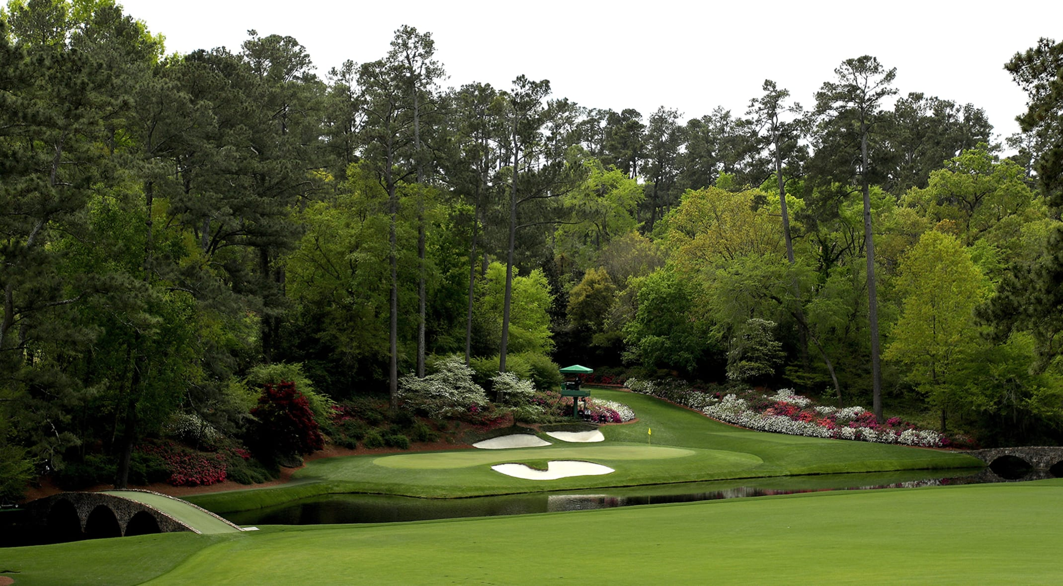 Everything You Need To Know About A November Masters