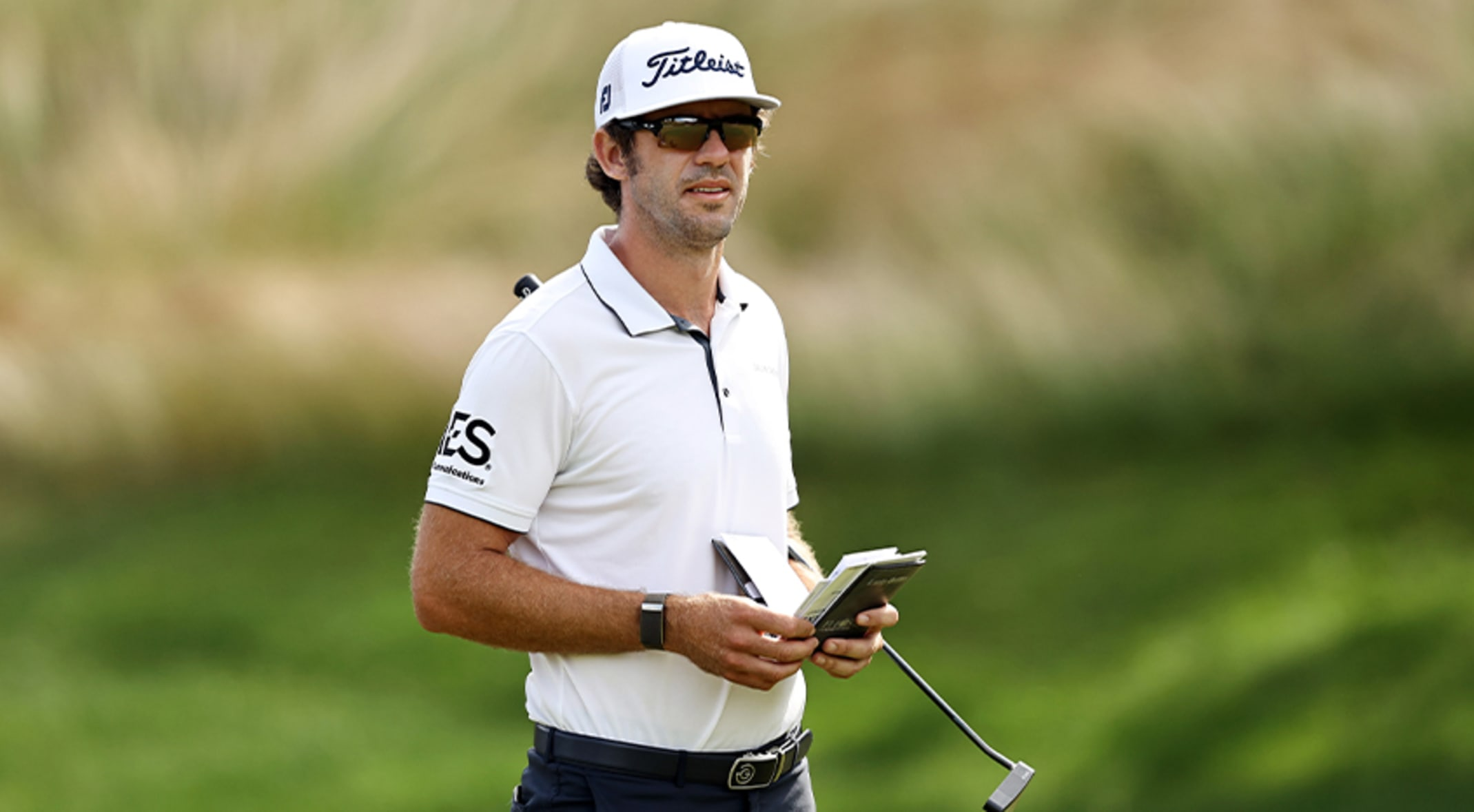 The Players' Tribune: Lanto's rise in golf something he won't take for  granted
