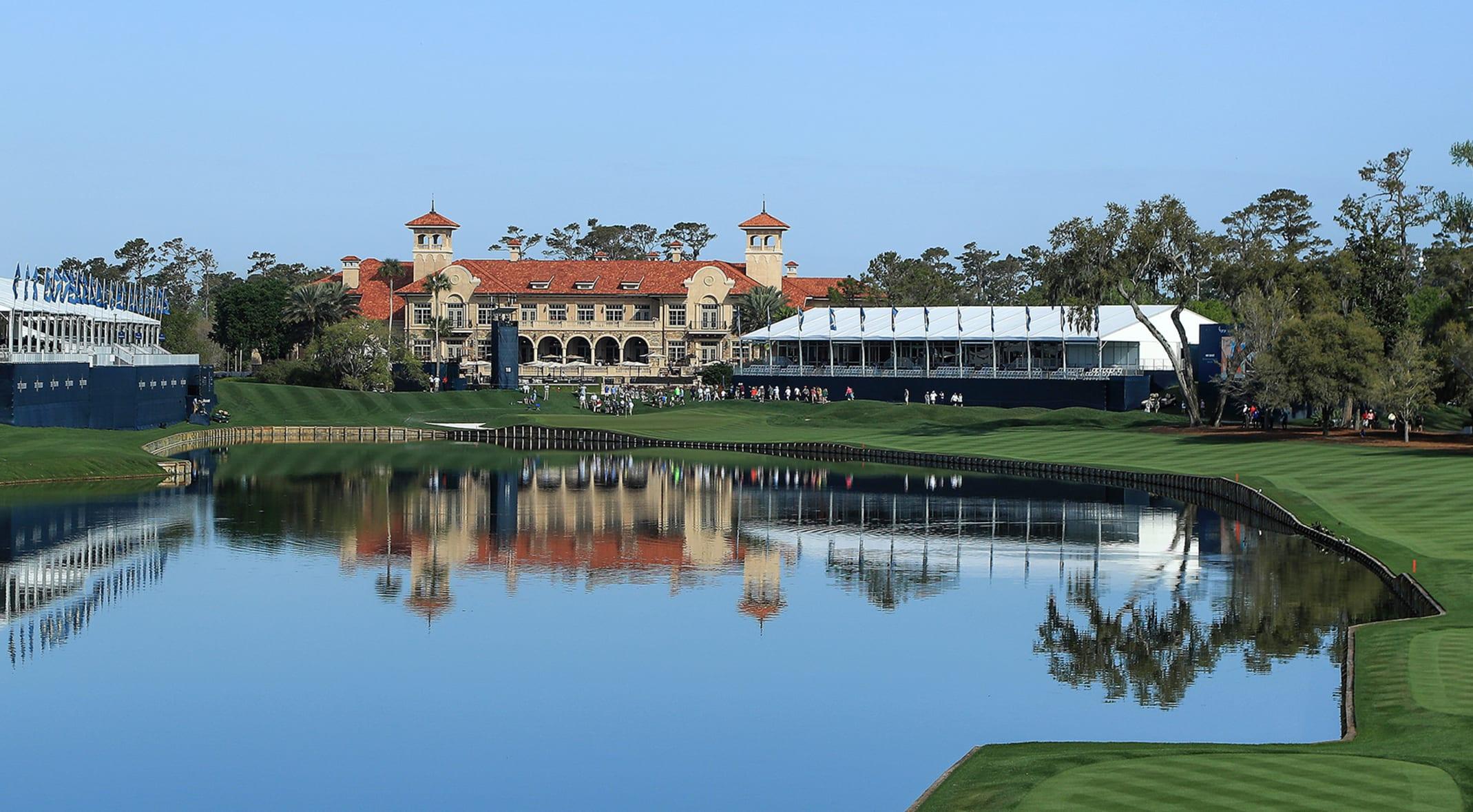 PGA TOUR announces full schedule for 2020 21 season