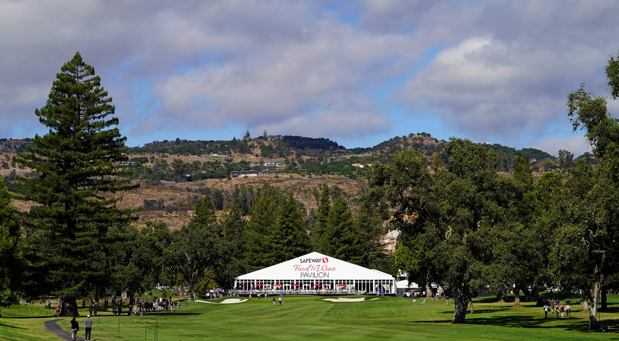 Horses for Courses: Safeway Open
