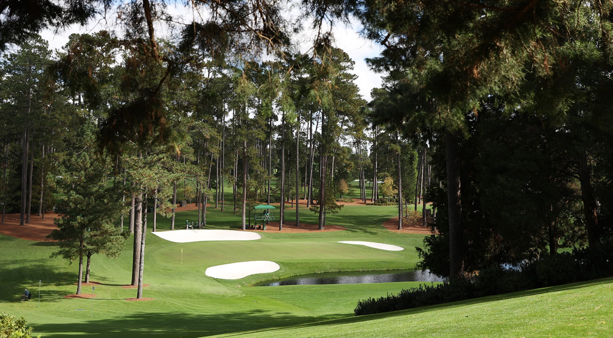 How To Watch Masters Tournament Friday Leaderboard Tee Times Tv Times