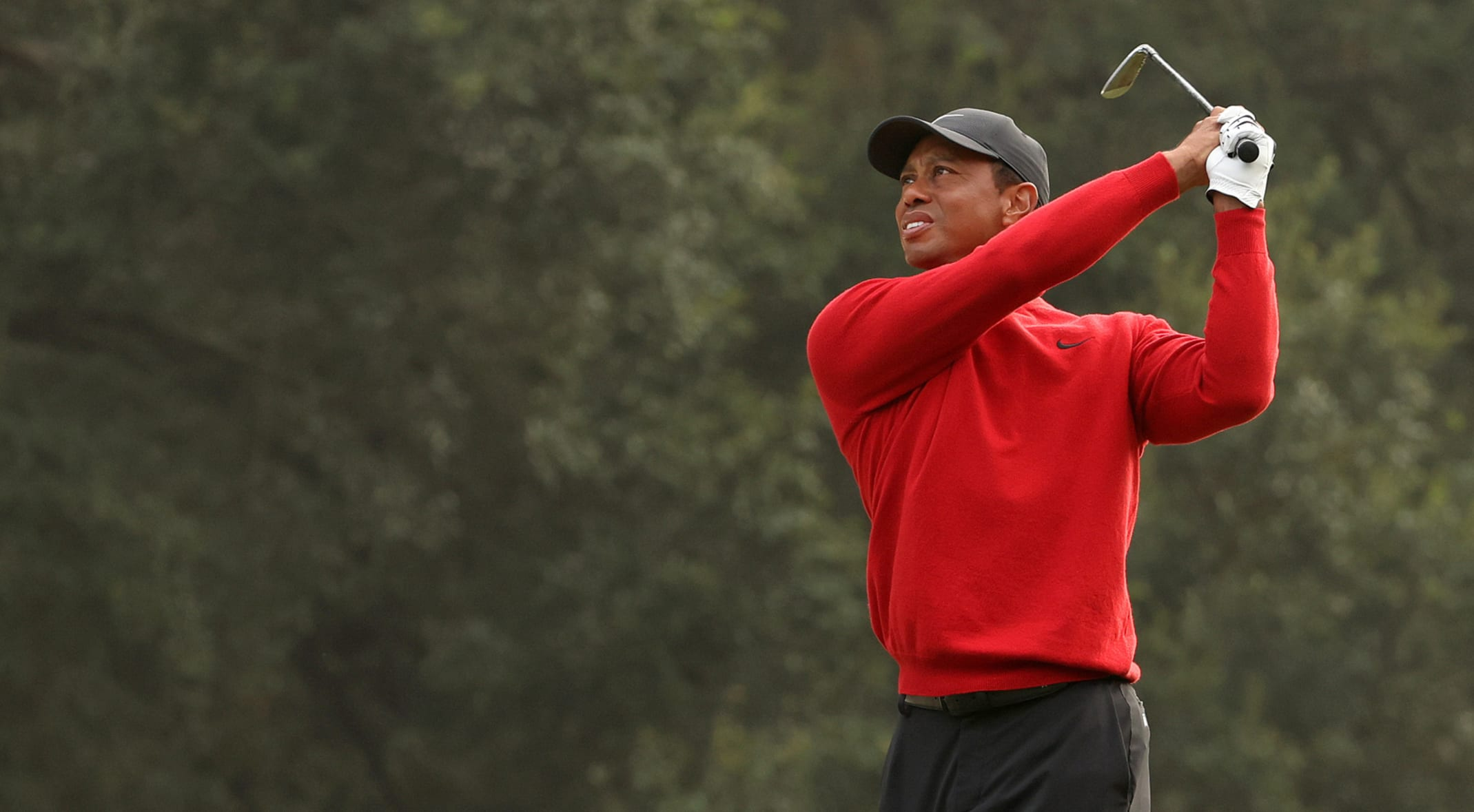 Updates Tiger Woods Returns Home Continues Recovery