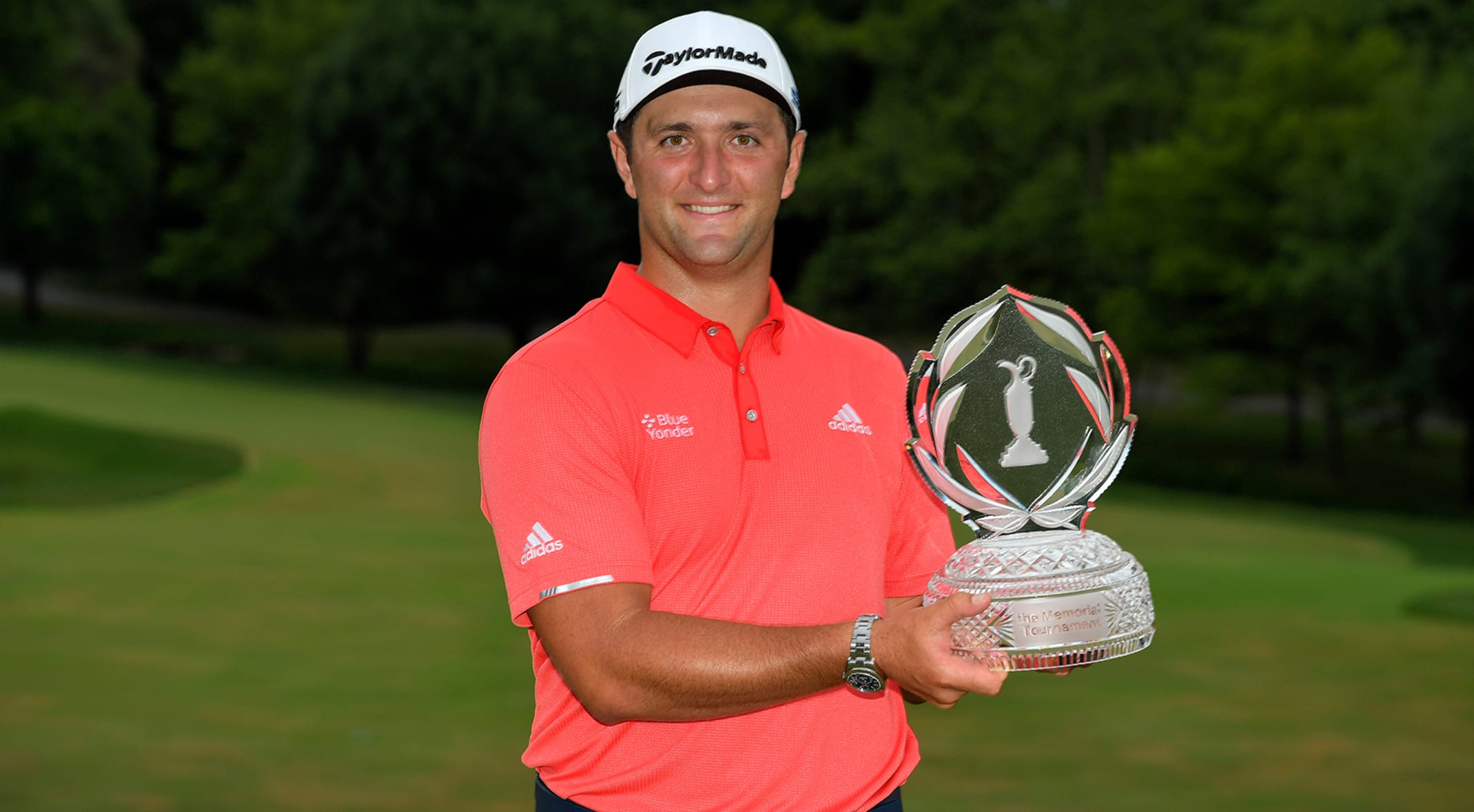 The First Look: the Memorial Tournament presented by Nationwide