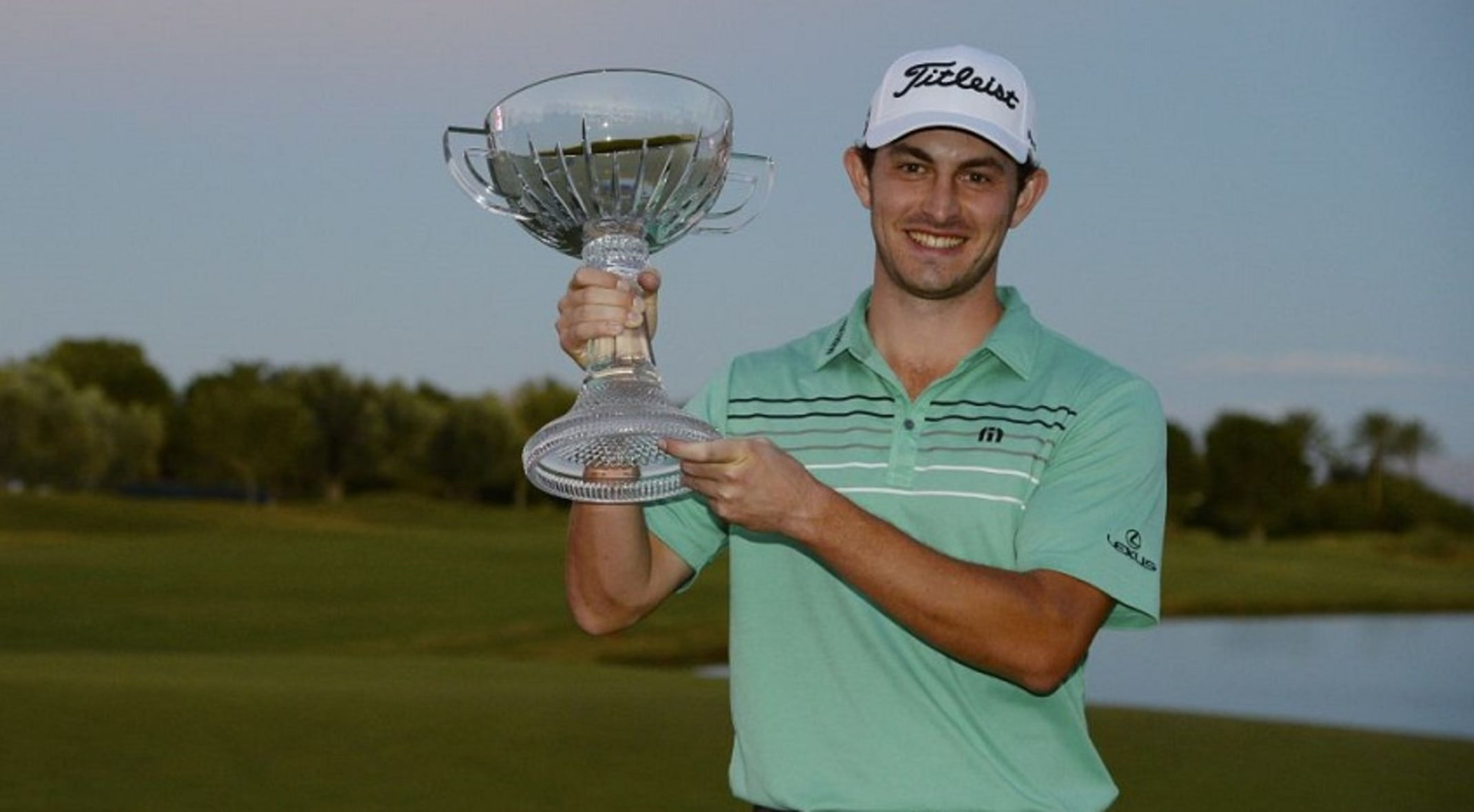 Patrick Cantlay Is Triumphant At Shriners In Second Playoff Hole