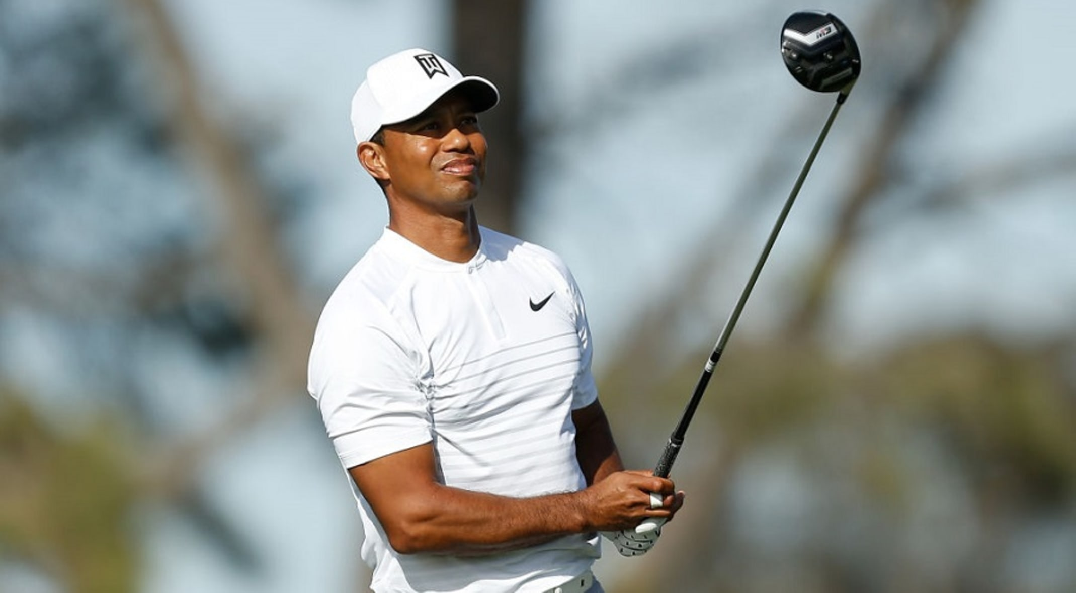 63c712c1 Tiger Woods' press conference before Genesis Open