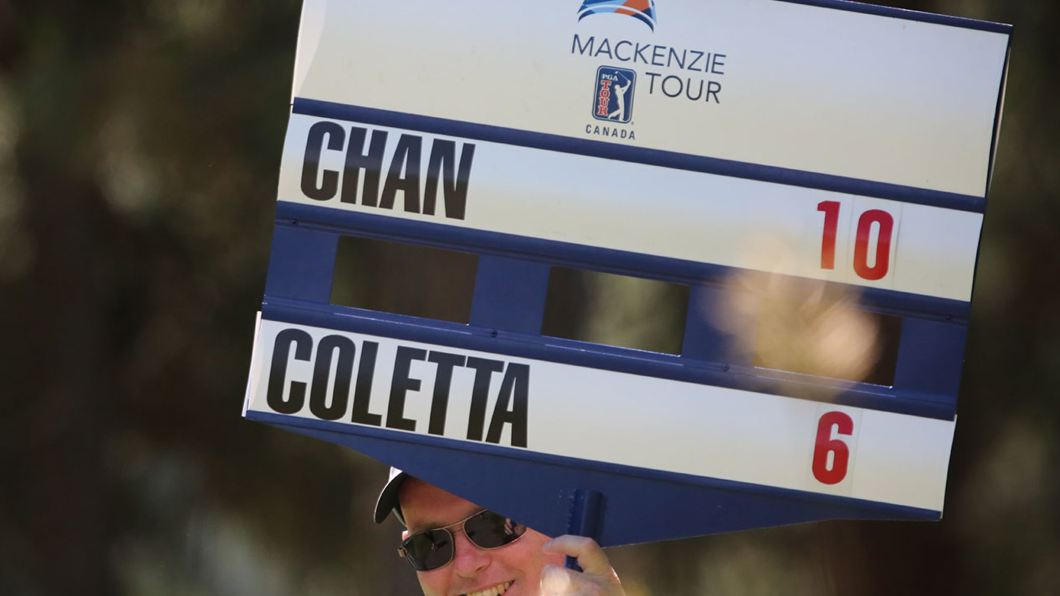 Pga Tour Monday Qualifying 2020 2019 Mackenzie Tour Monday qualifying information