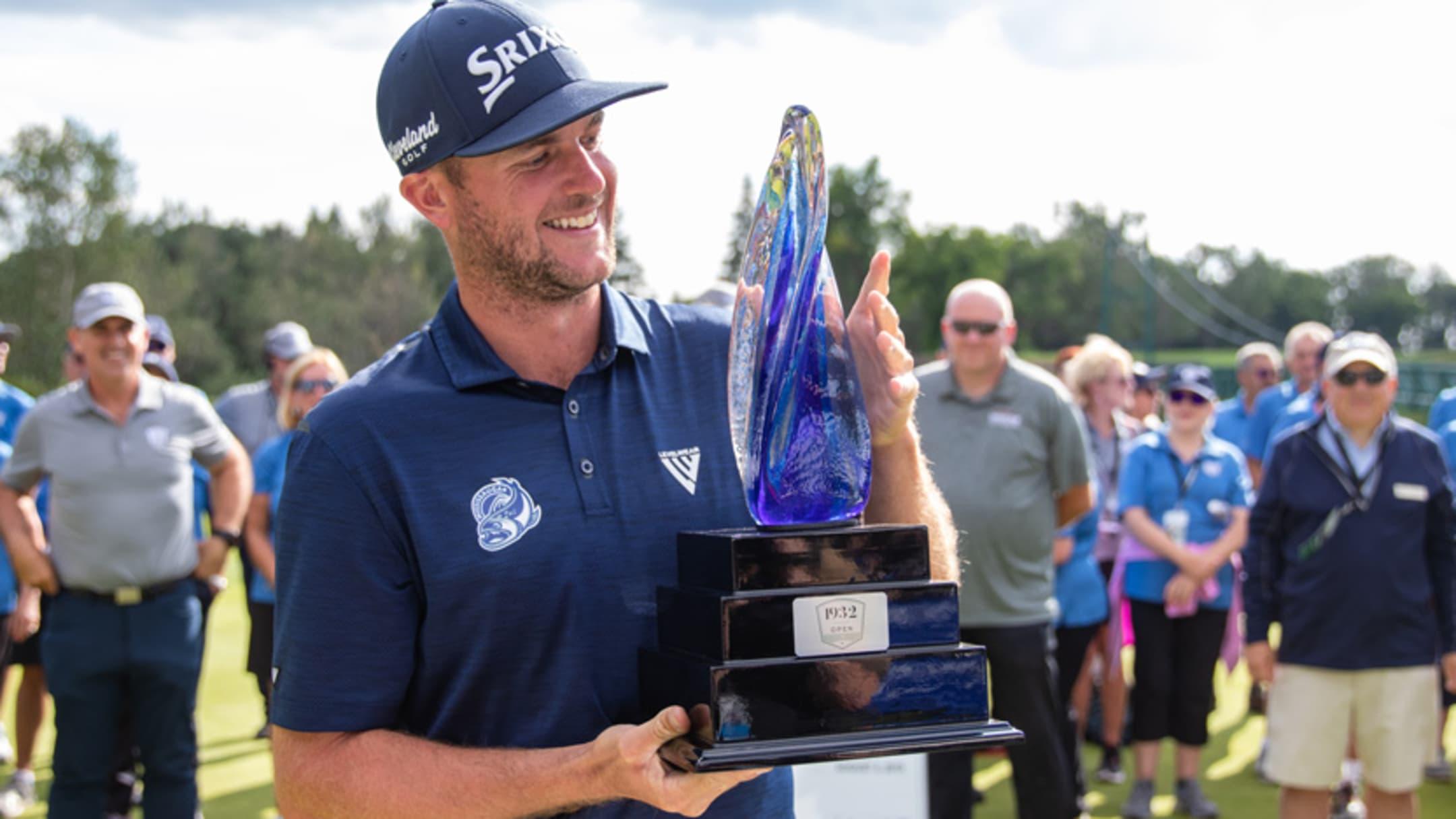 Mackenzie Tour - PGA TOUR Canada (English)