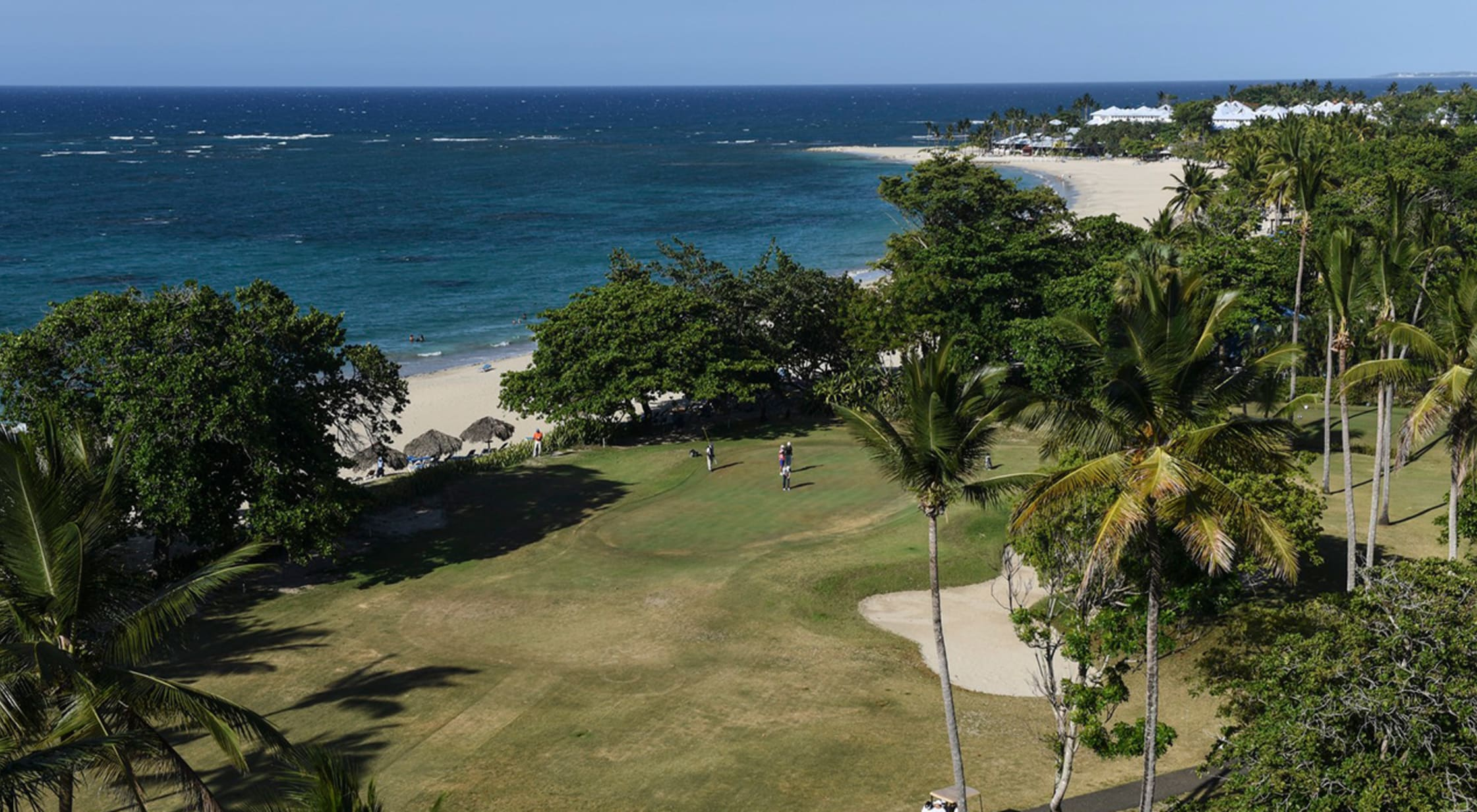 The First Look: 2018 Puerto Plata DR Open