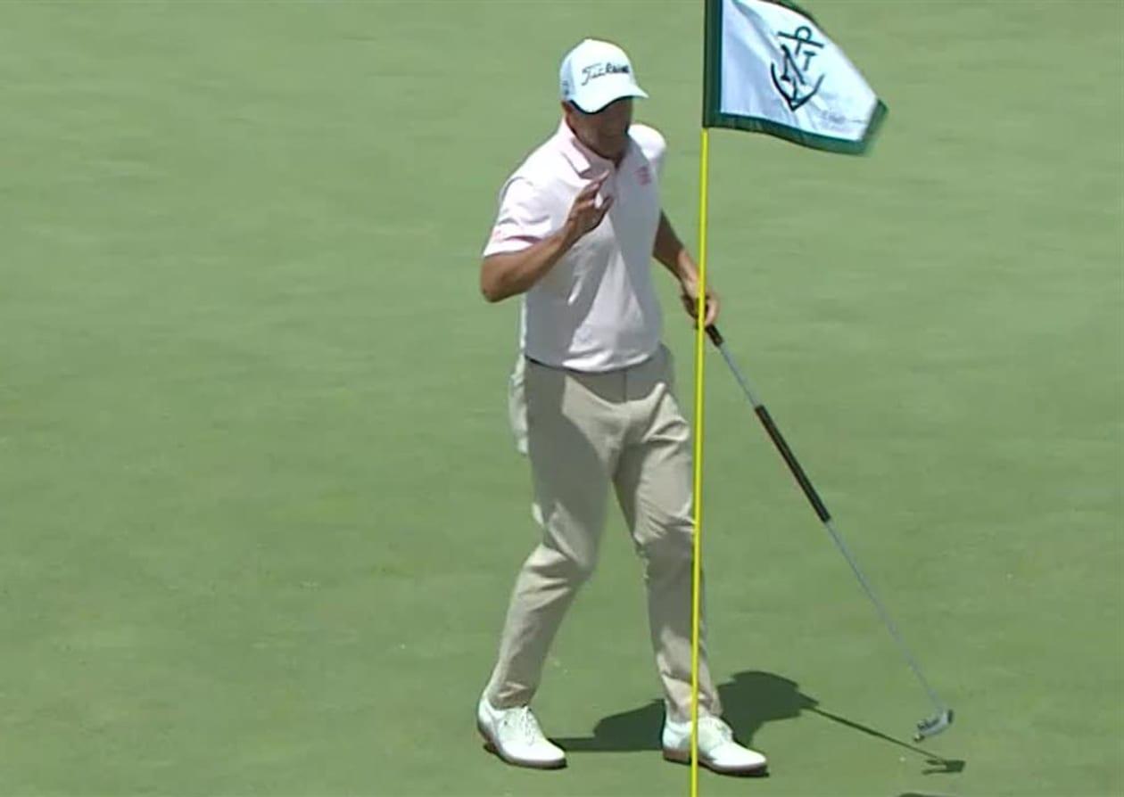 Adam Scott PGA TOUR Profile - News, Stats, and Videos