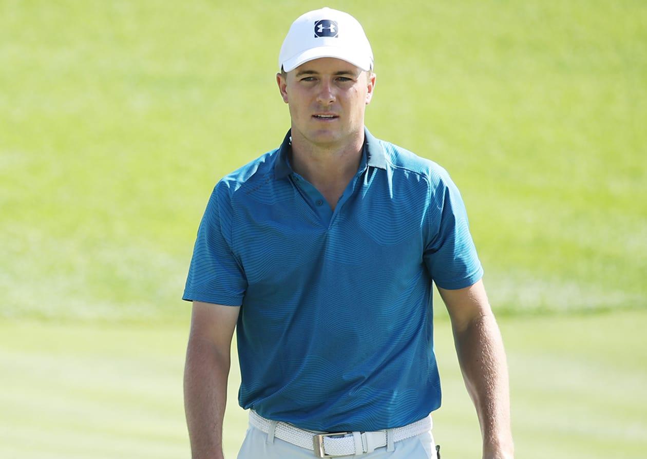 60b366e56 PGA TOUR Profil de Jordan Spieth - Nouvelles, Statistiques, Vidéos