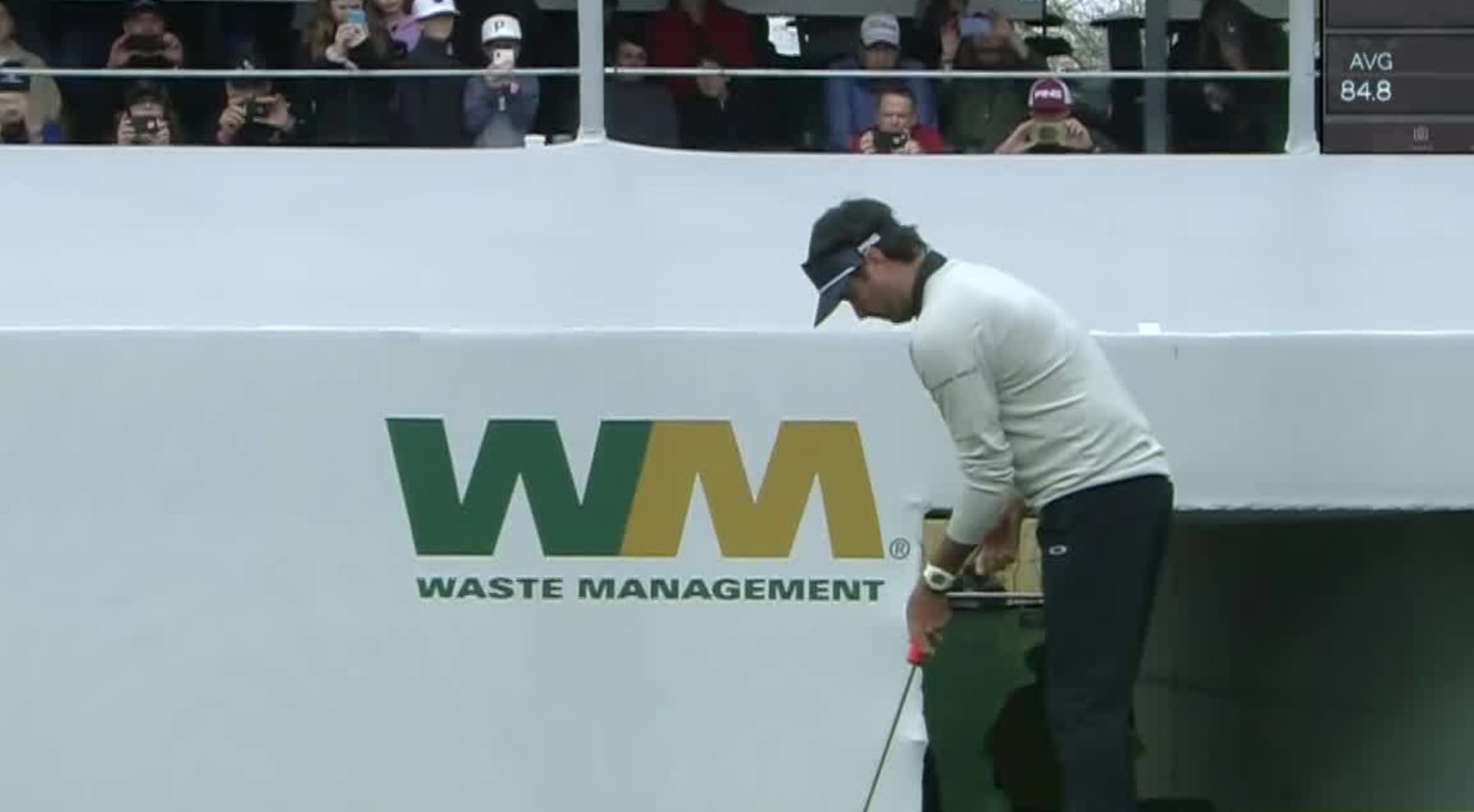 Bubba Watson Round 4 Recap at 2019 Waste Management Phoenix Open