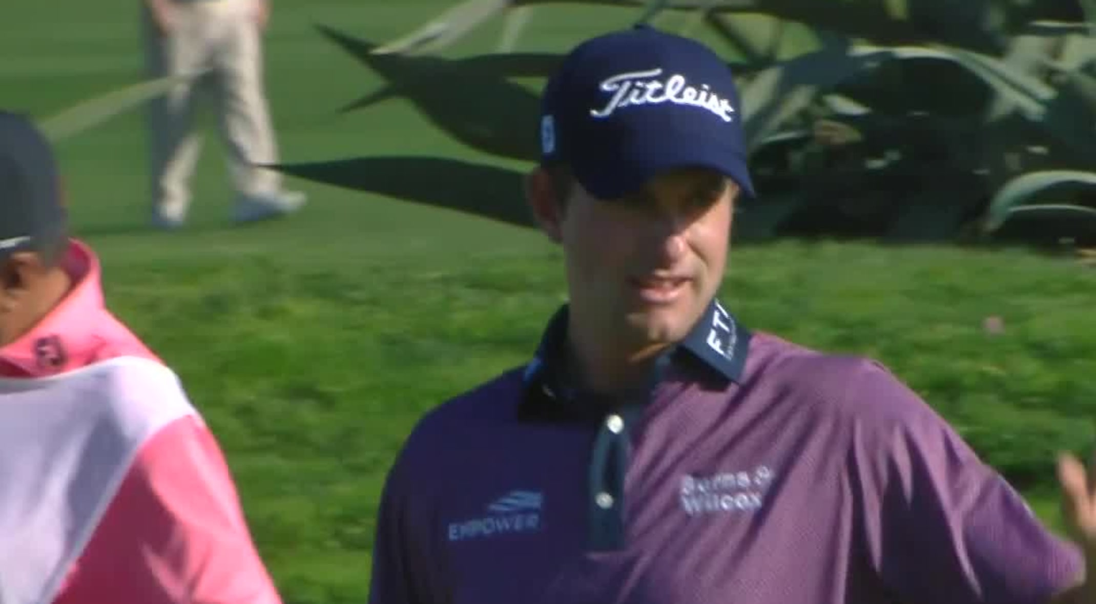 Webb Simpson Round 3 Recap at 2019 Waste Management Phoenix Open