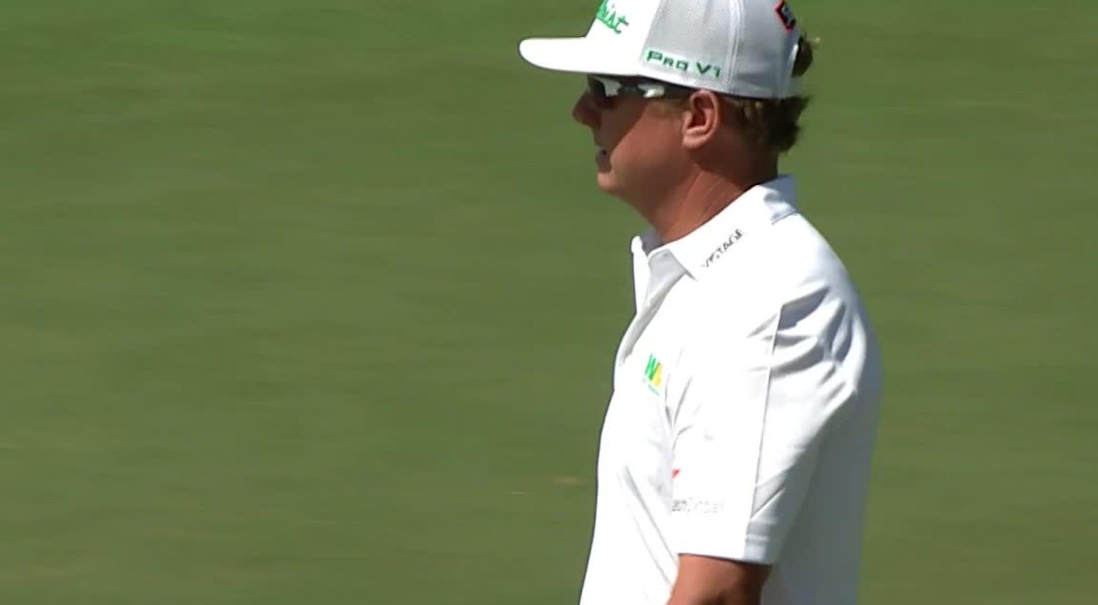 5efabc94b2705 Charley Hoffman Round 2 Recap at 2019 PLAYERS Championship - PGA Tour
