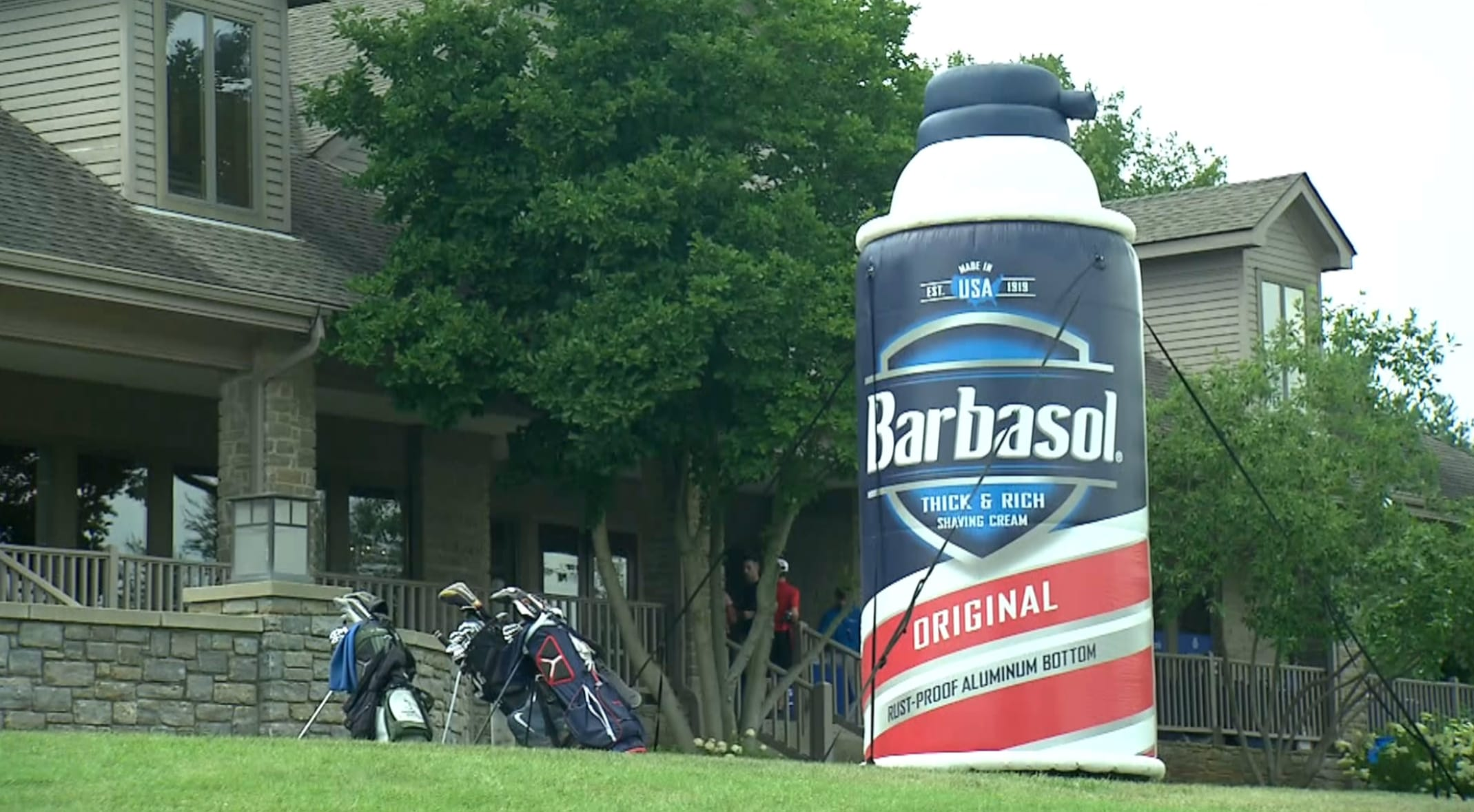 David Toms Round 4 Recap at 2019 Barbasol Championship - PGA
