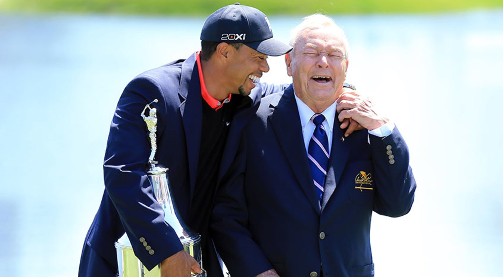 First Look Arnold Palmer Invitational