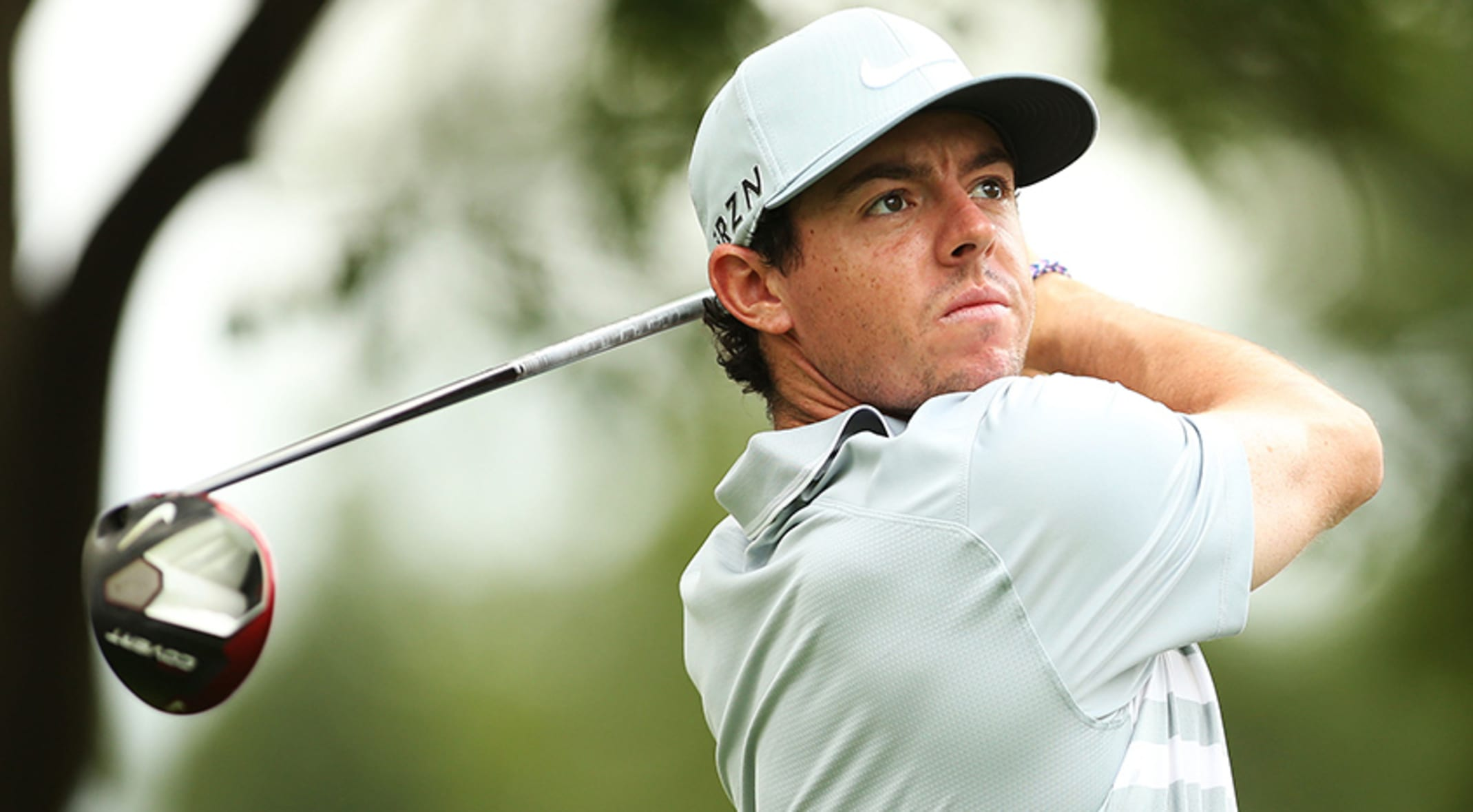 Rory McIlroy gained a TOUR-leading 2.8 strokes per round on the field during 2013