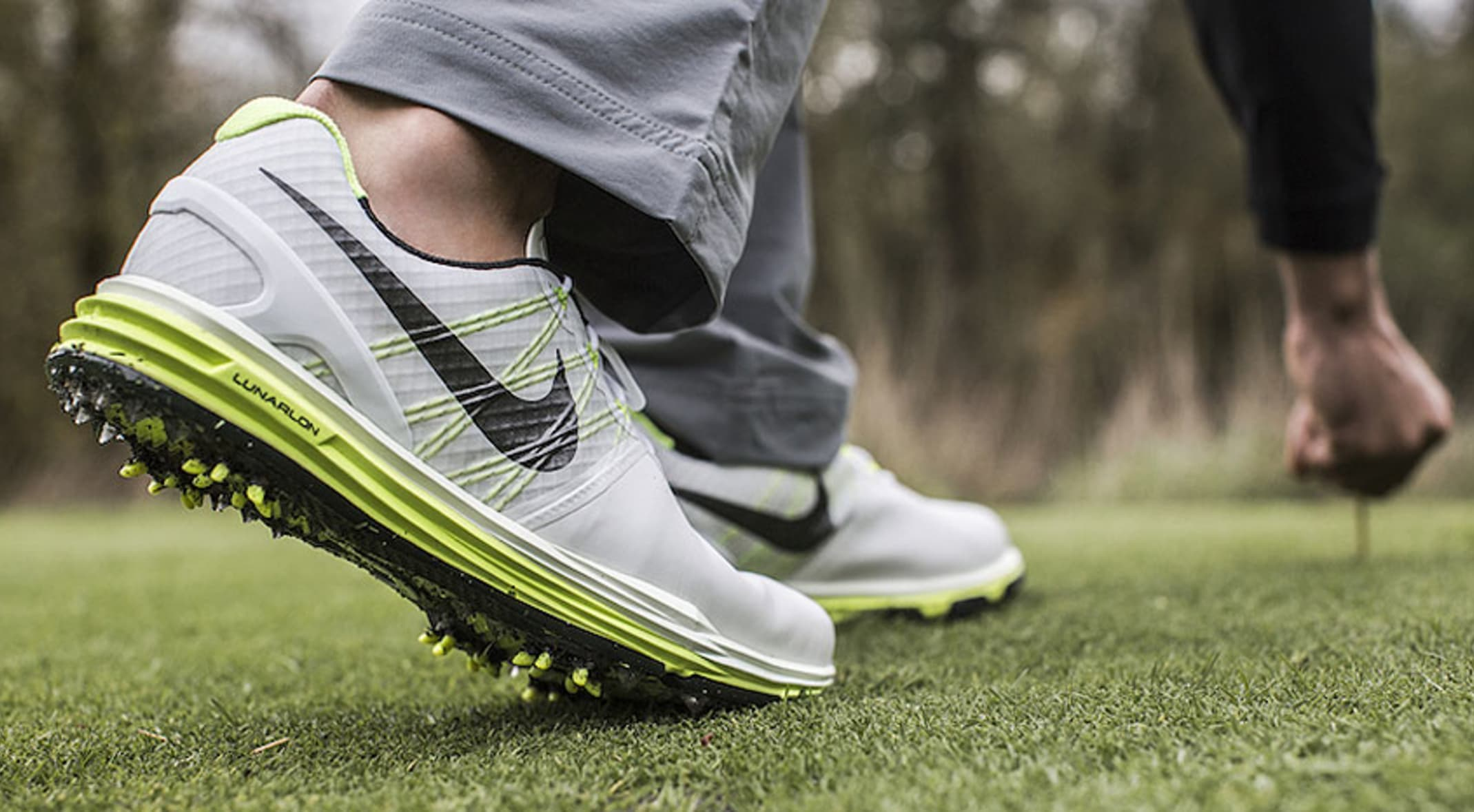 McIlroy had major role in creating Nike s new shoes e5a80e3df
