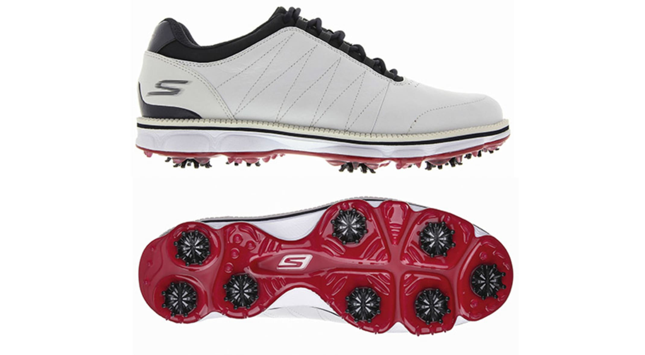 6a25e66bdfba Matt Kuchar s new signature Skechers GO GOLF Pro shoe is hitting store  shelves just in time