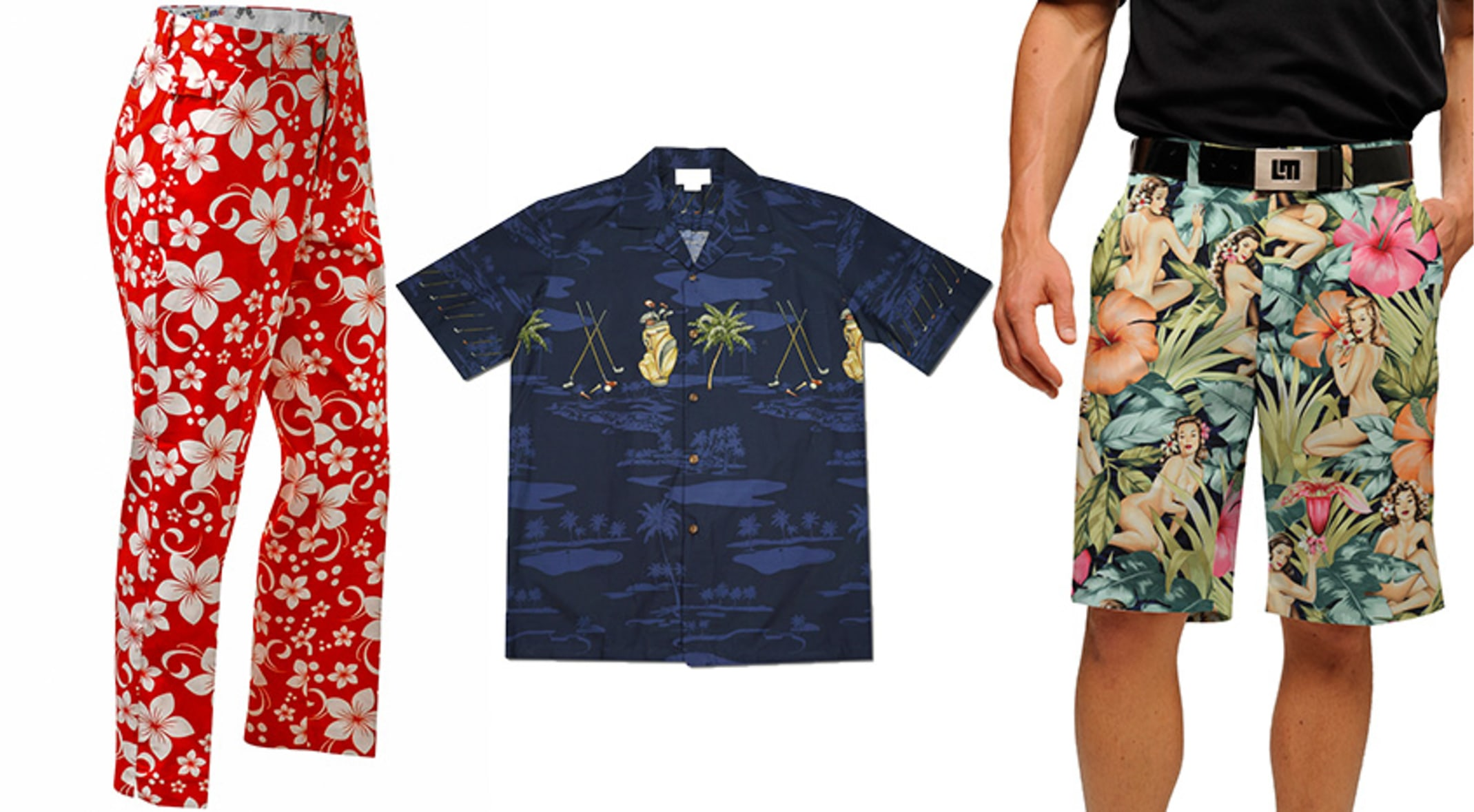 0888d4c760 Bold Hawaiian prints have made a powerful comeback in the world of men s  fashion and these