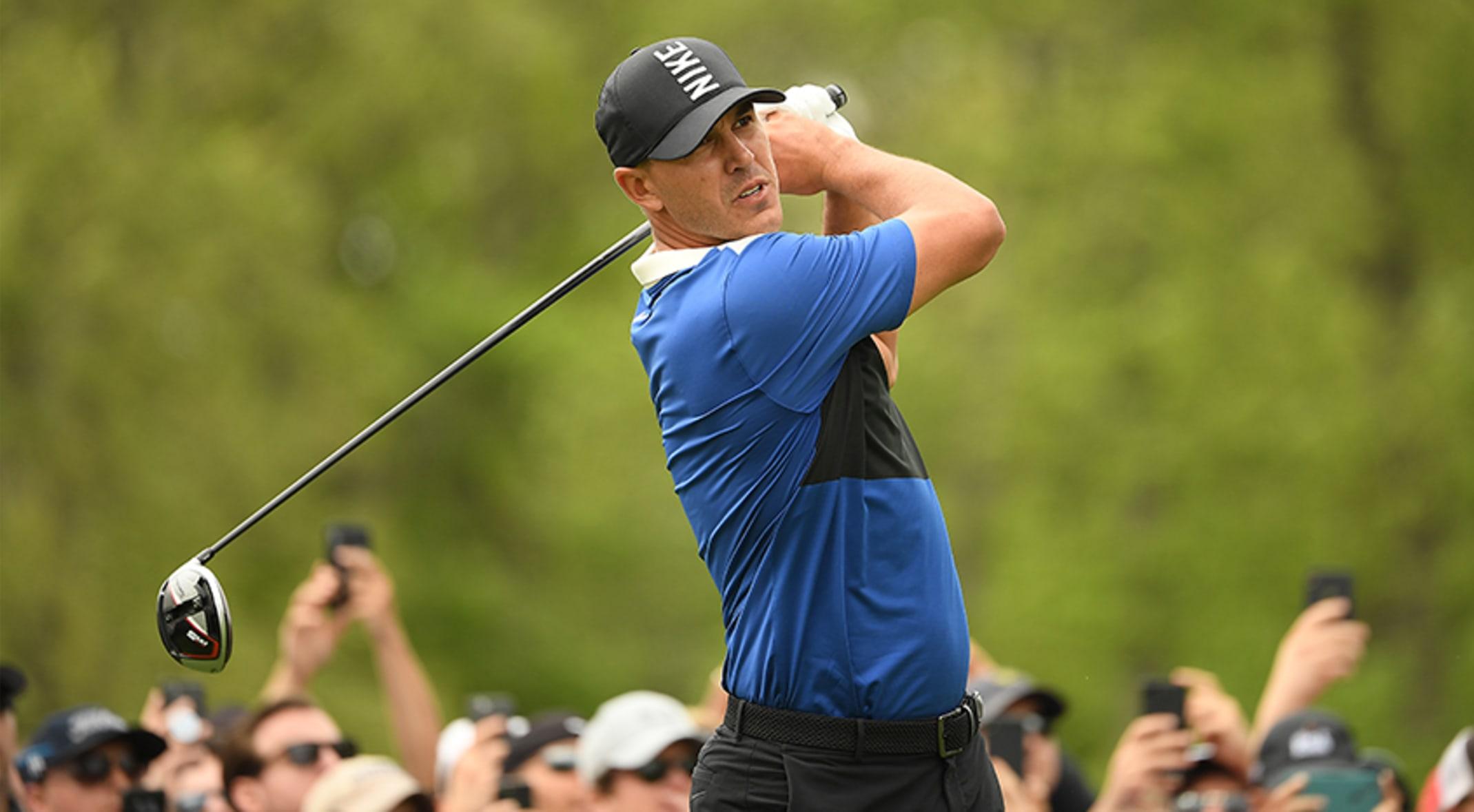 List current us amateur golfer