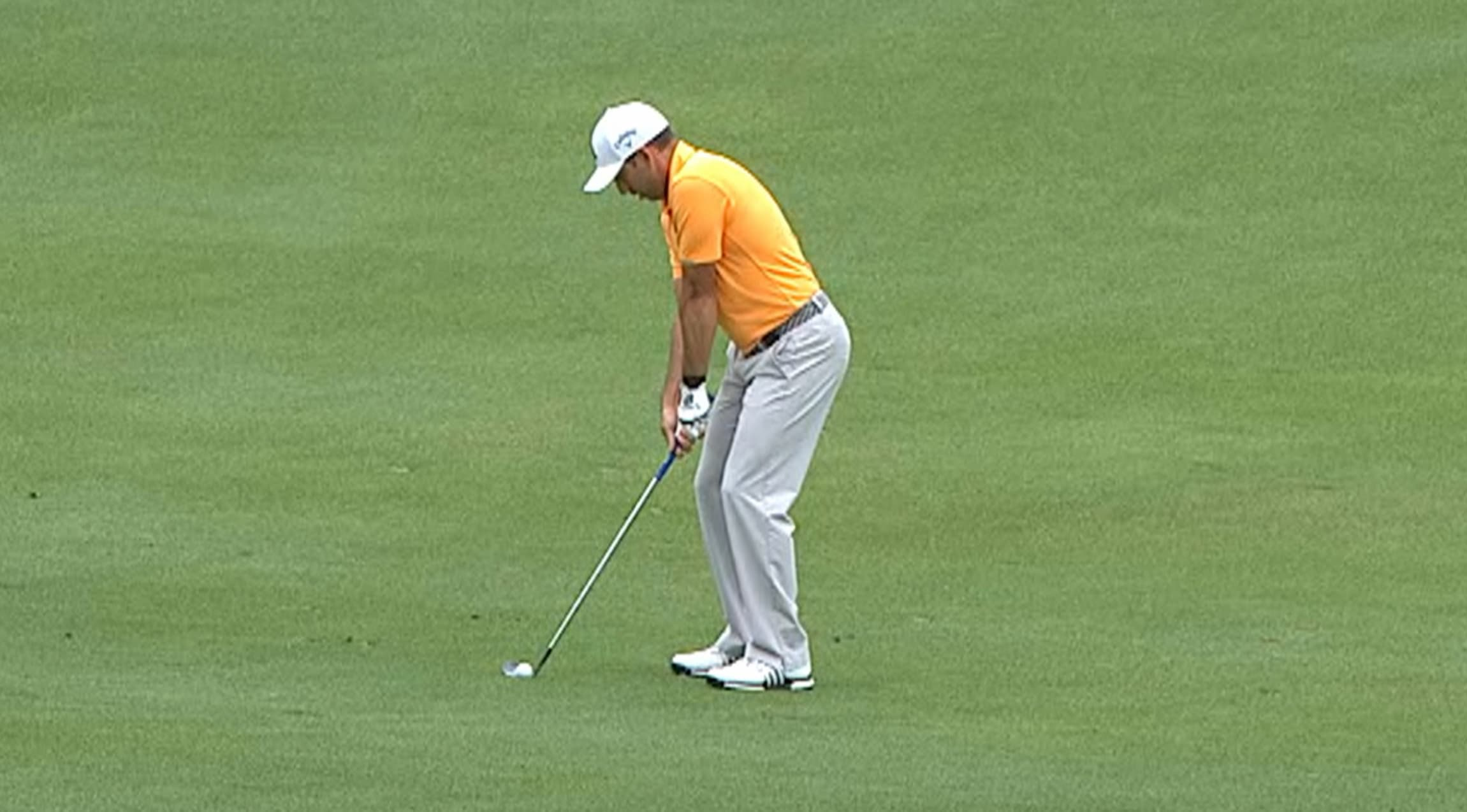 b5784dfd57689 Highlights Sergio Garcia s approach to 9 inches at Dell Match Play In the  third round of the 2018 World Golf Championships - Dell Technologies Match  Play