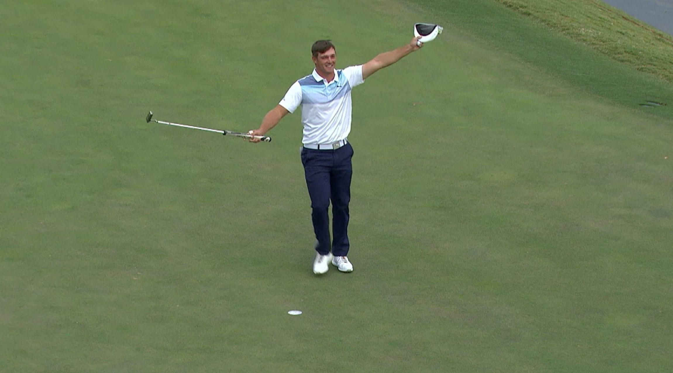 Bryson DeChambeau PGA TOUR Profile - News, Stats, and Videos