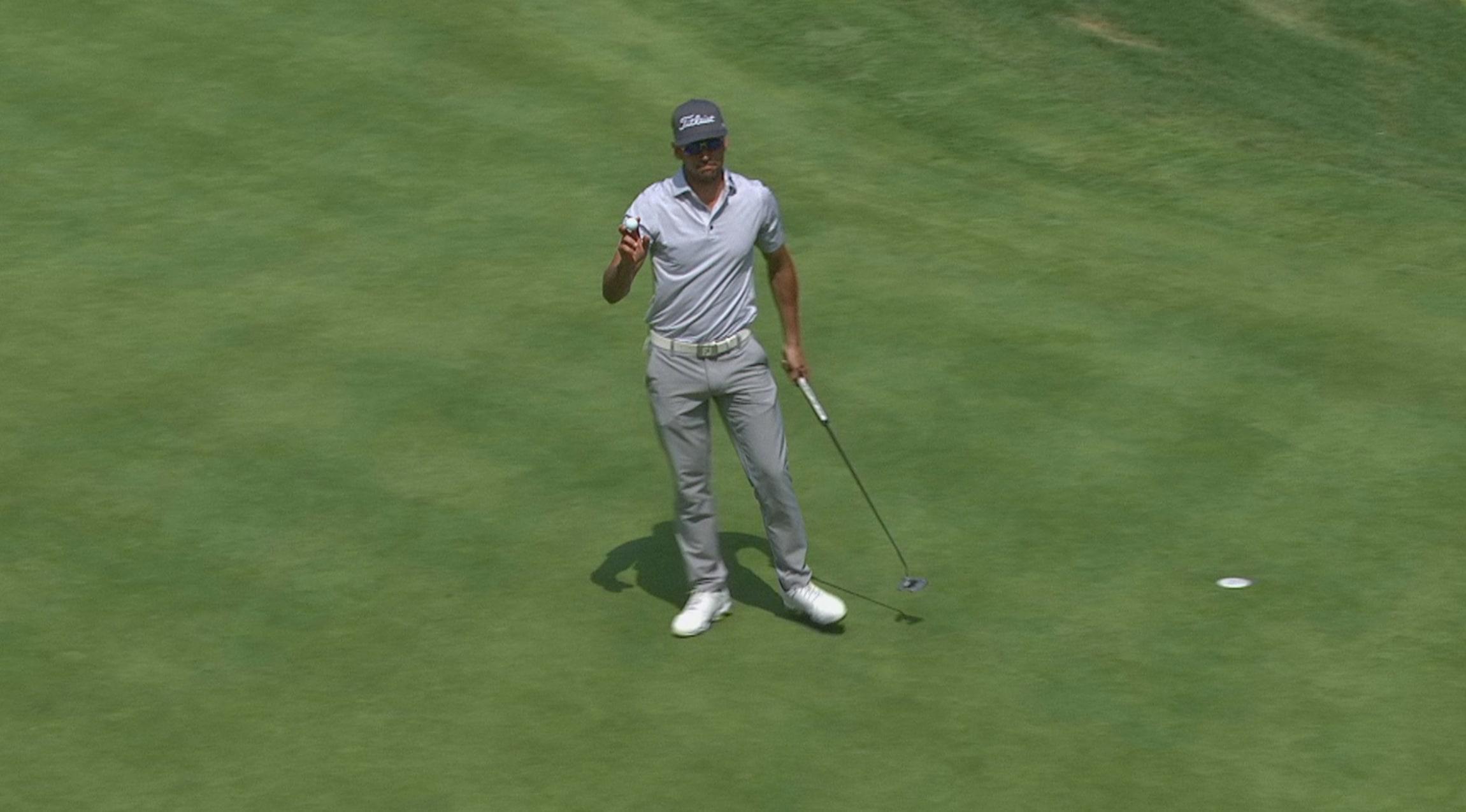 Rafa Cabrera Bello PGA TOUR Profile - News, Stats, and Videos