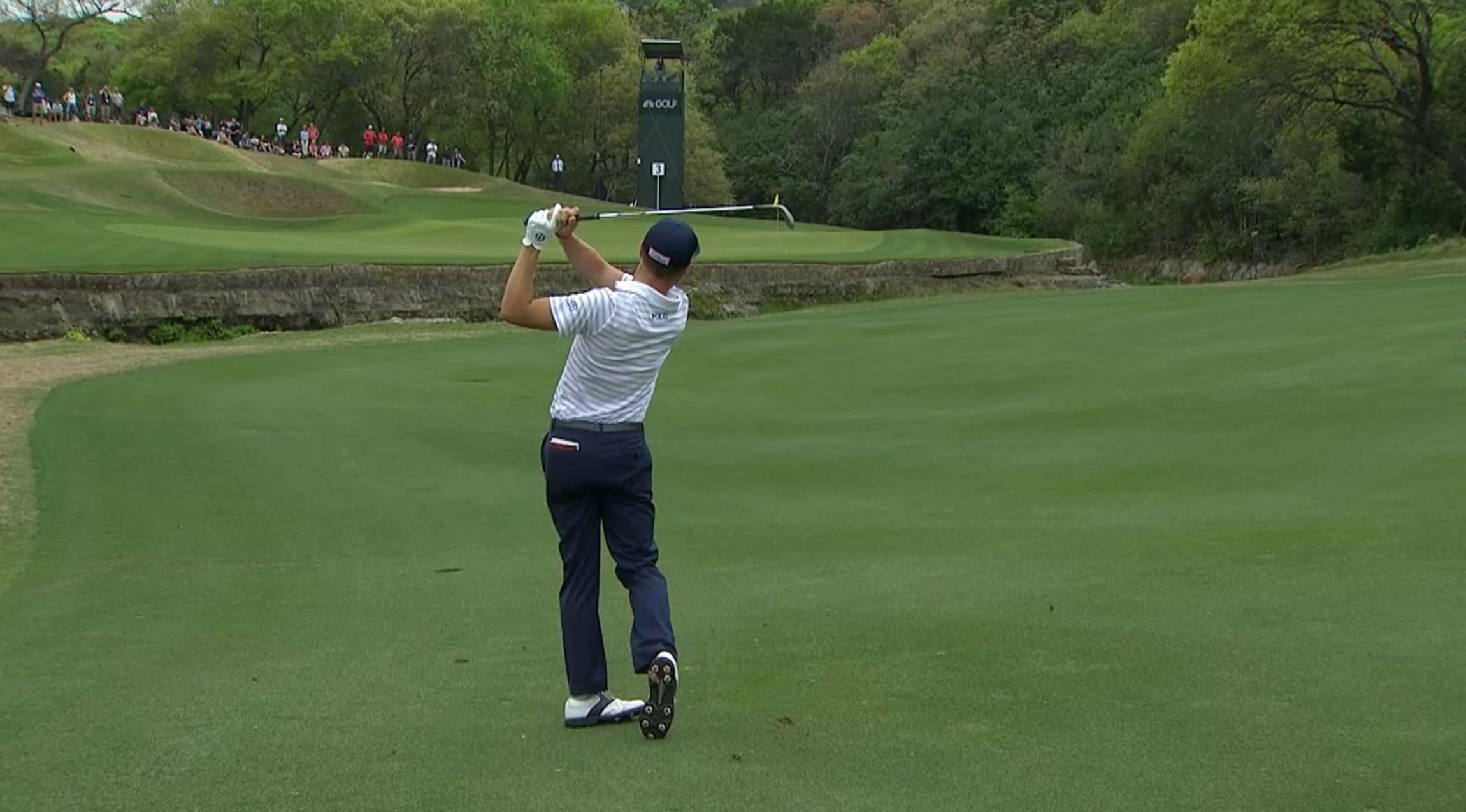 Justin Thomas PGA TOUR Profile - News, Stats, and Videos
