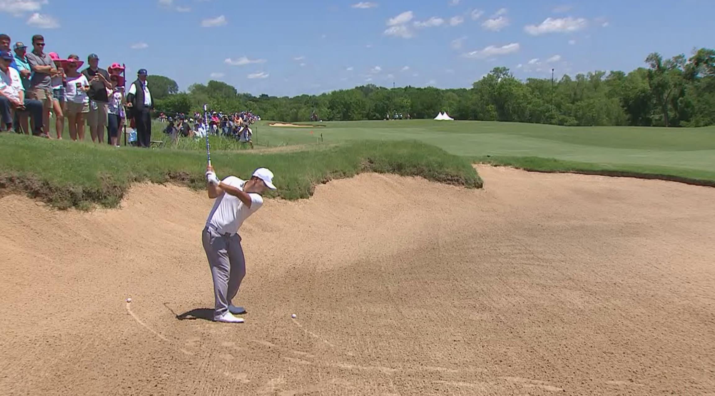 Sung Kang PGA TOUR Profile - News, Stats, and Videos