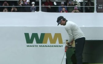 Waste Management Phoenix Open - 2019 Leaderboard - PGA TOUR
