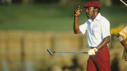 Golf S Most Unlikely Success Story