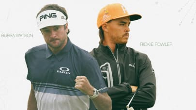 125 One-liners: A look at every FedExCup Playoffs participant