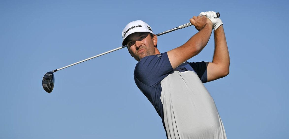 Hanson bra med i golf vm 1