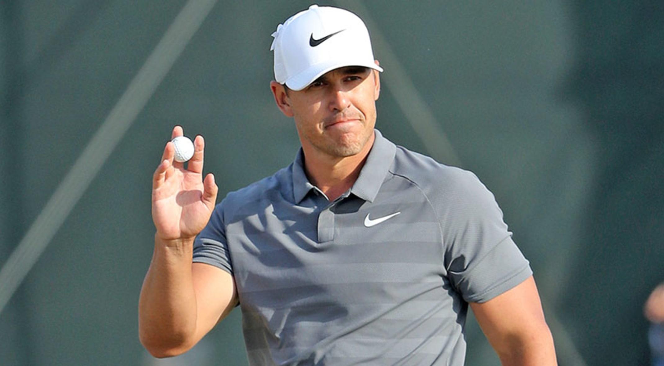 842fdb80419 Power Rankings  Fantasy golf advice for the PGA Championship