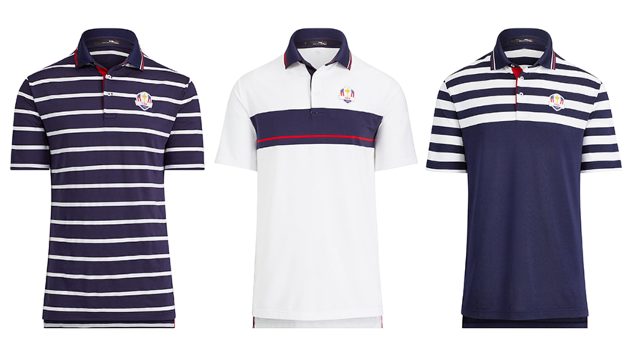 4ff05346458 Ralph Lauren is outfitting the U.S. Ryder Cup team this week in Paris.  (Ralph