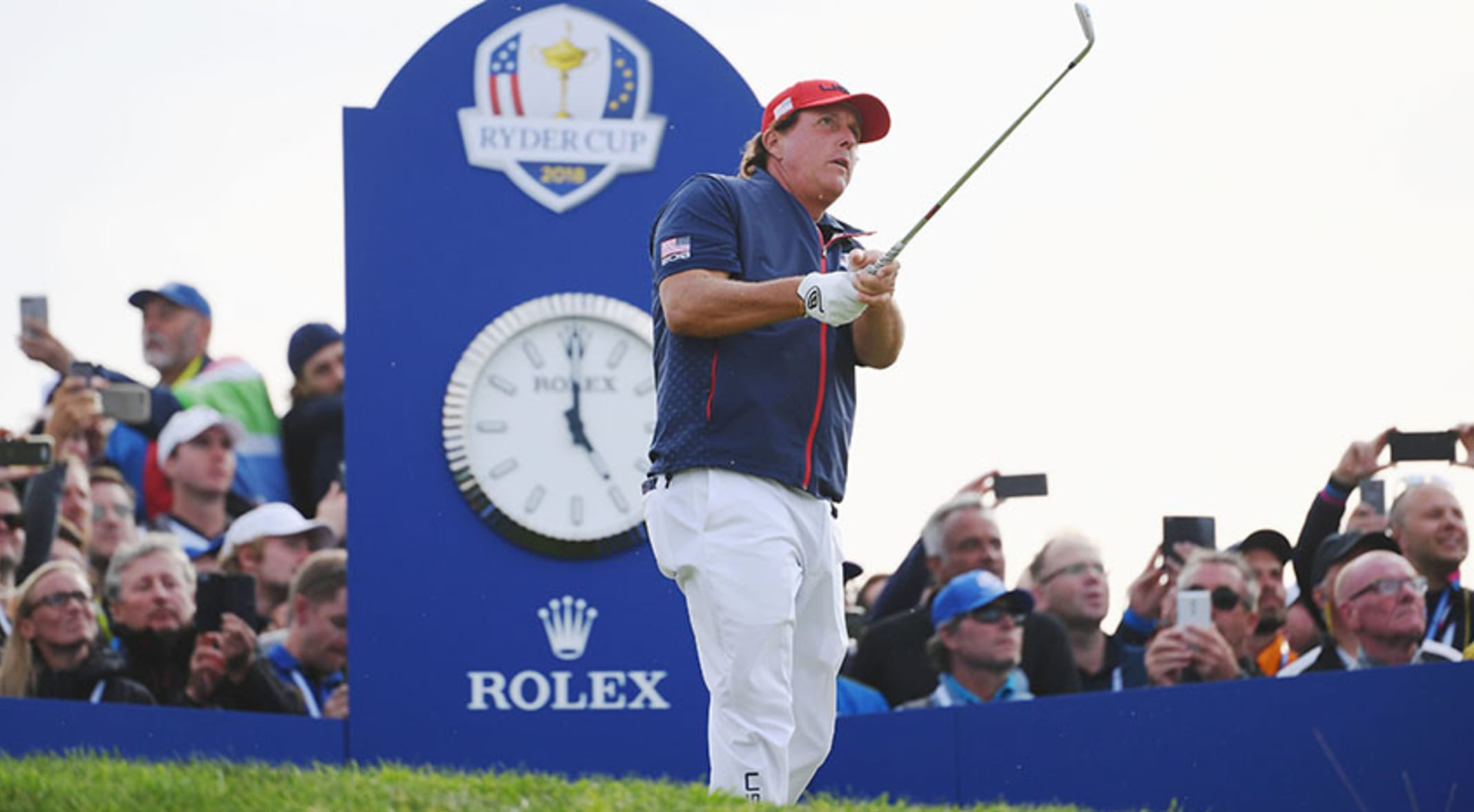 2020 Ryder Cup Standings.Monday Finish Struggling Americans Produce Predictable