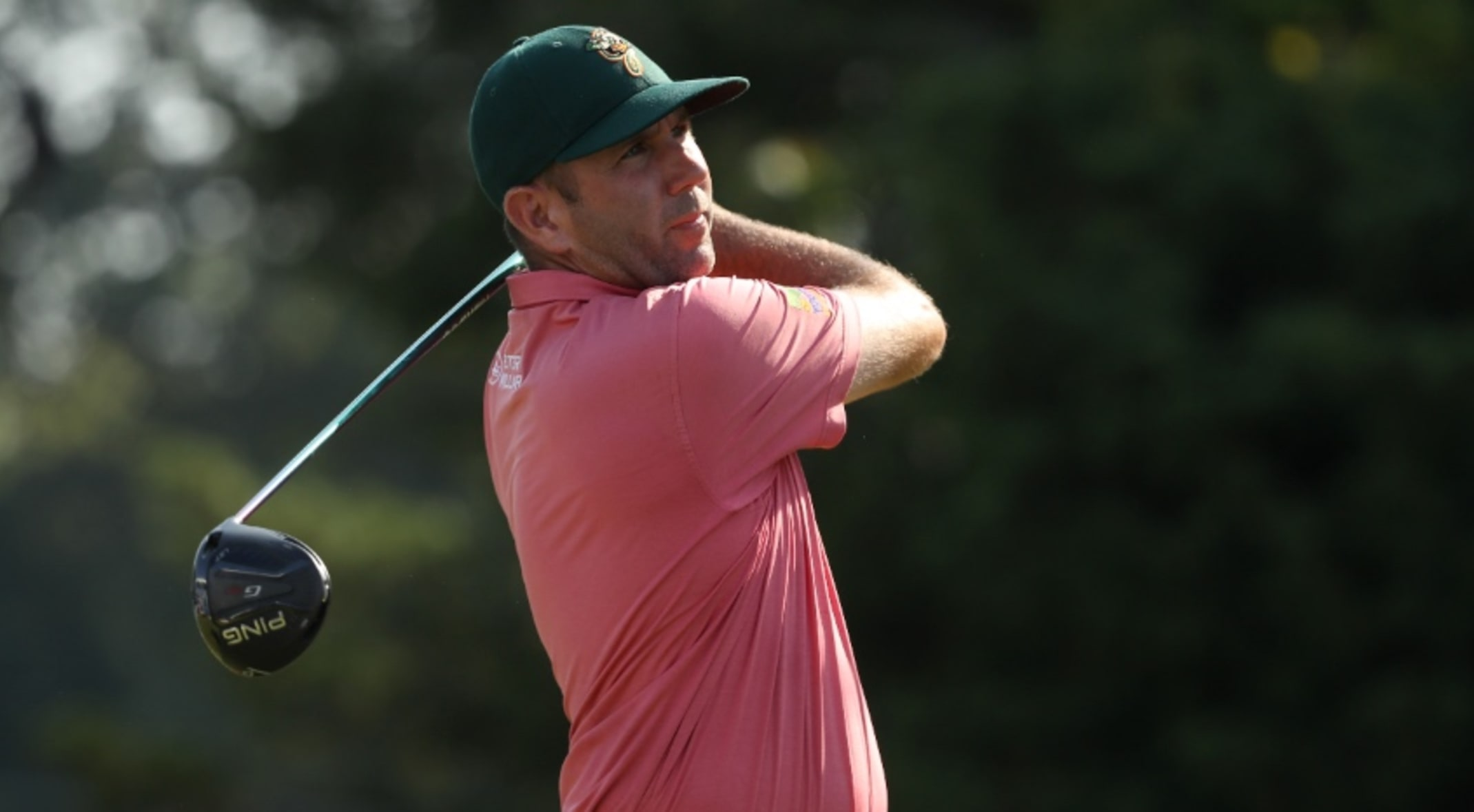 29c31860 Josh Teater shoots 64 with TOUR card on the line at Wyndham Championship