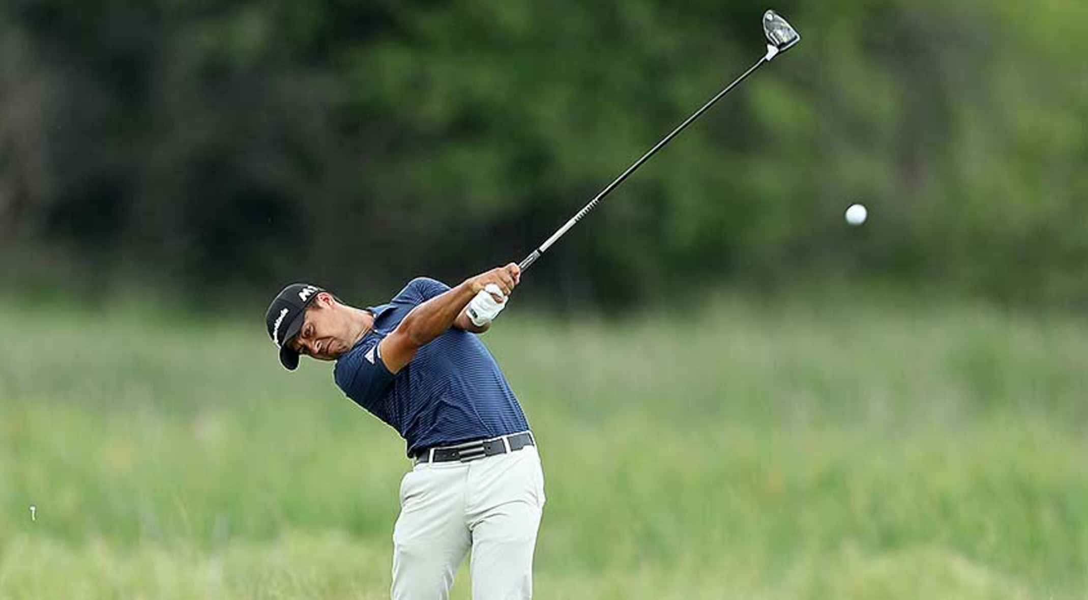 Who The Stats Like At The Greenbrier Classic