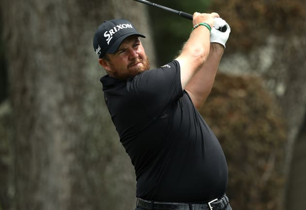 Lowry hot at RBC Heritage