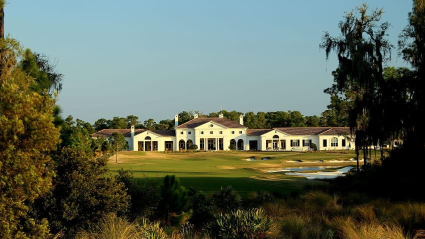 The WGC-Workday Championship at The Concession will kick off a four-week Florida Swing. (David Cannon/Getty Images)